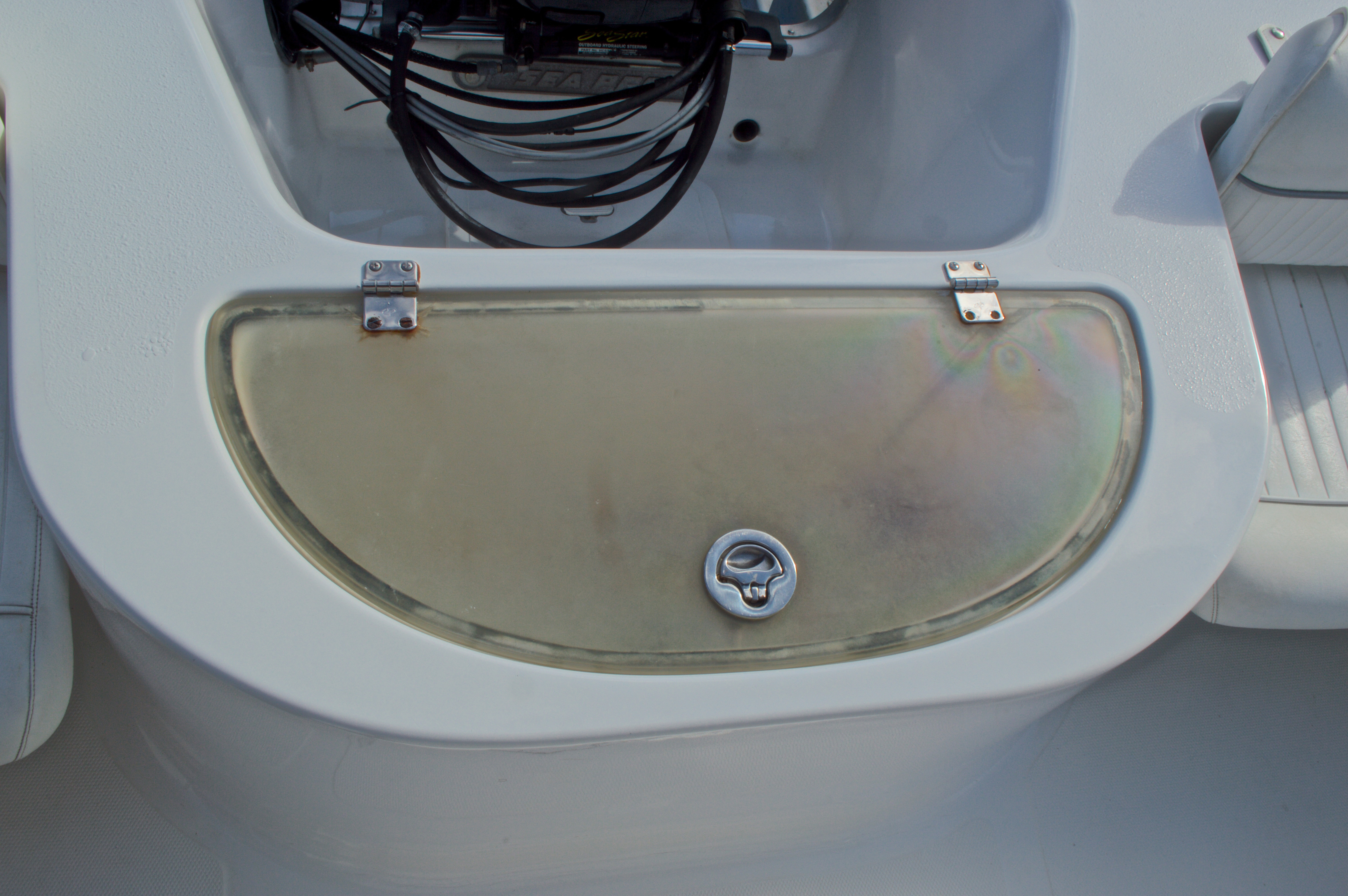 Thumbnail 15 for Used 2007 Sea Pro 186 Center Console boat for sale in West Palm Beach, FL