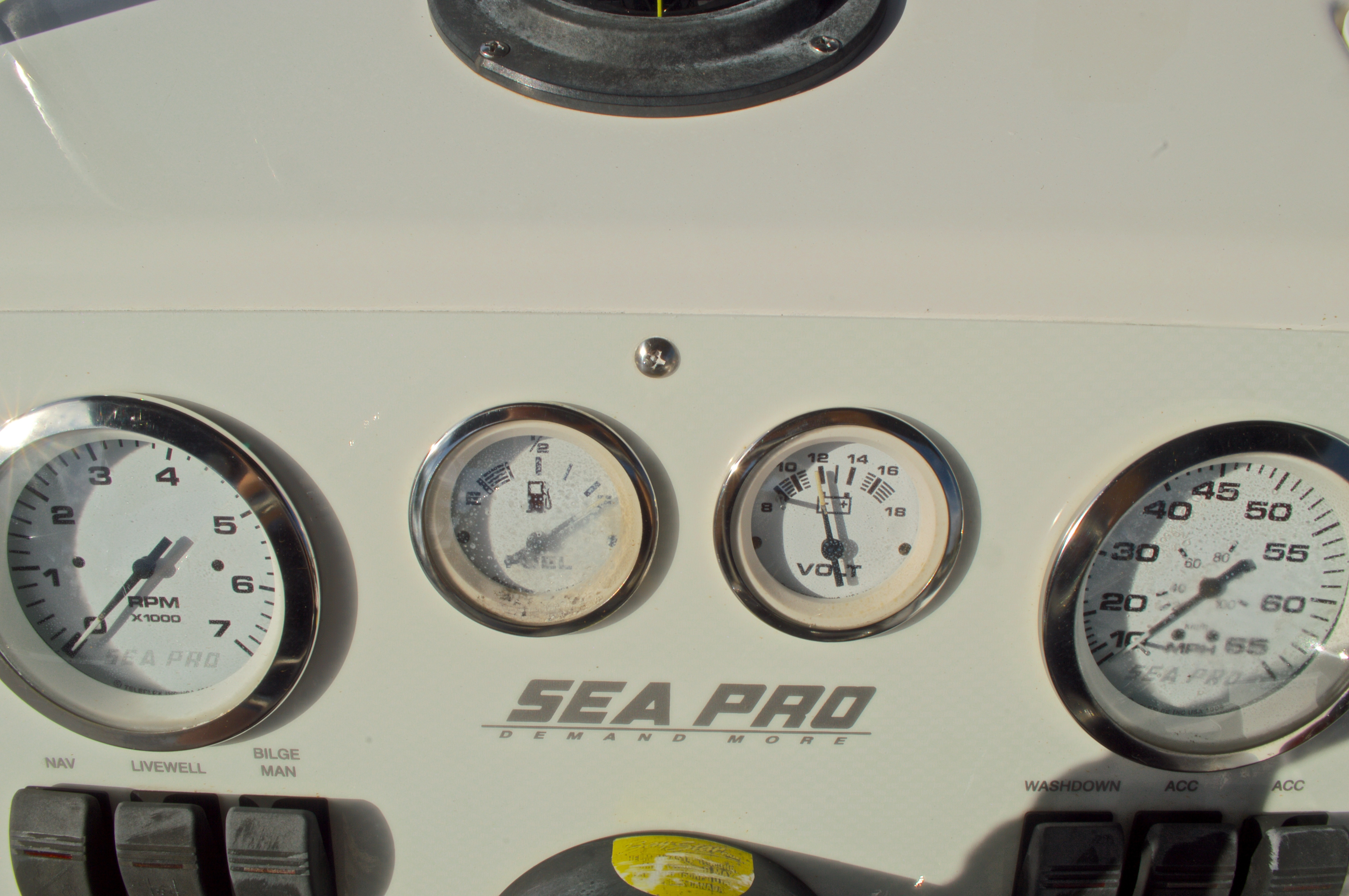 Thumbnail 21 for Used 2007 Sea Pro 186 Center Console boat for sale in West Palm Beach, FL