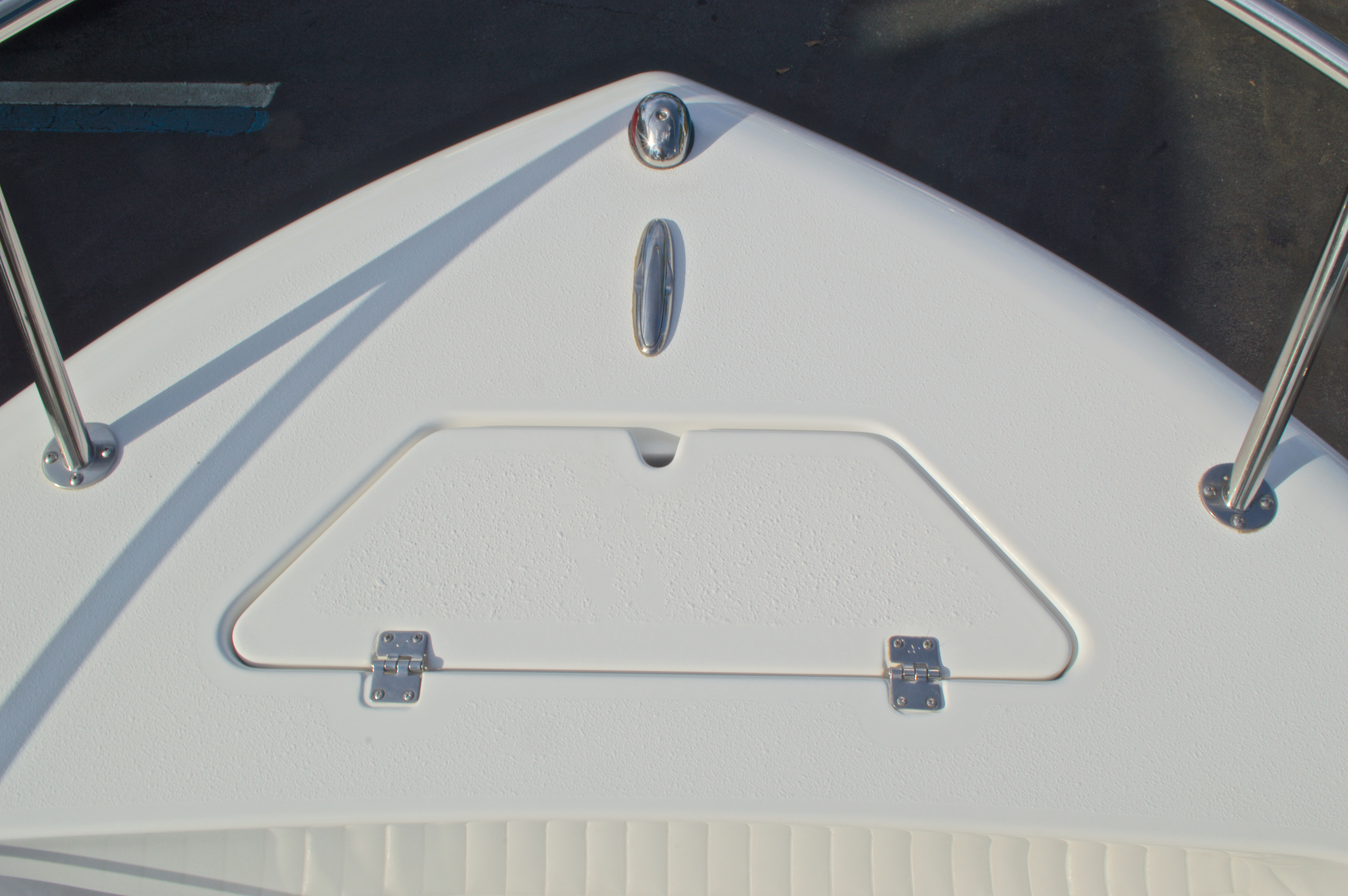 Thumbnail 32 for Used 2007 Sea Pro 186 Center Console boat for sale in West Palm Beach, FL