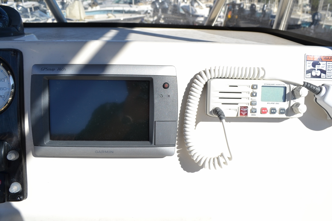 Thumbnail 11 for Used 2010 Cobia 237 Center Console boat for sale in Vero Beach, FL