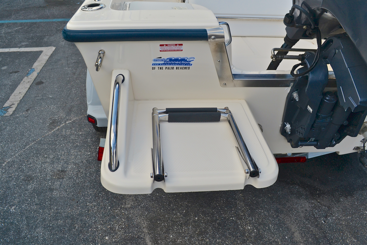 Thumbnail 17 for Used 2006 Key West 1720 Sportsman Center Console boat for sale in West Palm Beach, FL