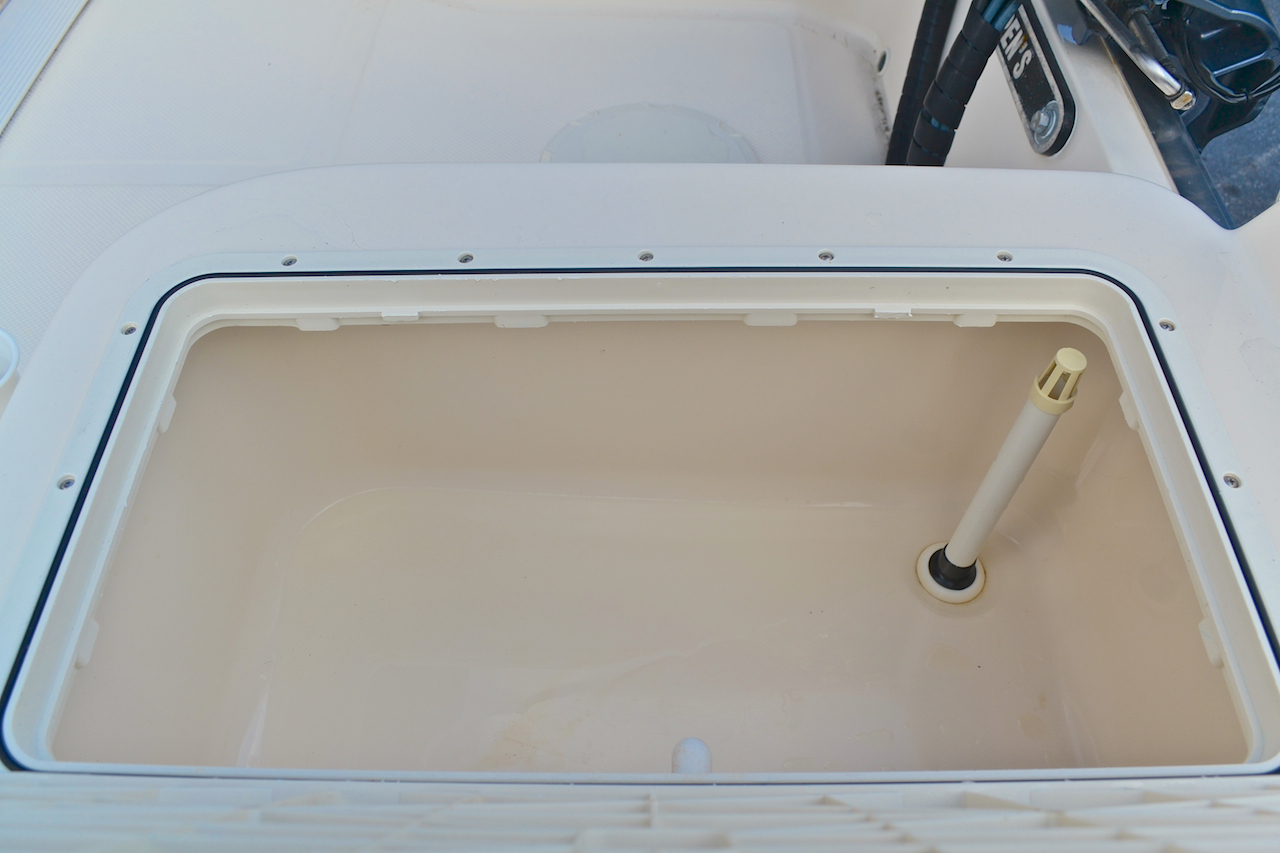 Thumbnail 20 for Used 2006 Key West 1720 Sportsman Center Console boat for sale in West Palm Beach, FL
