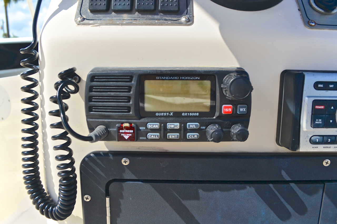 Thumbnail 36 for Used 2006 Key West 1720 Sportsman Center Console boat for sale in West Palm Beach, FL