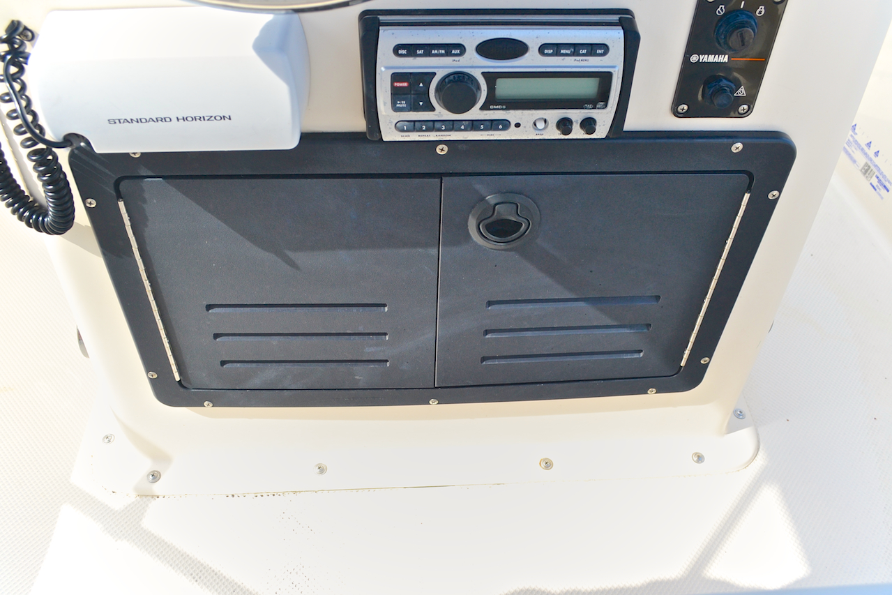 Thumbnail 39 for Used 2006 Key West 1720 Sportsman Center Console boat for sale in West Palm Beach, FL