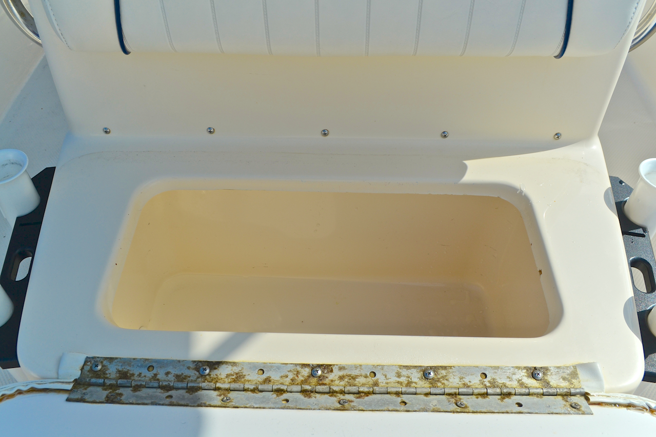 Thumbnail 48 for Used 2006 Key West 1720 Sportsman Center Console boat for sale in West Palm Beach, FL