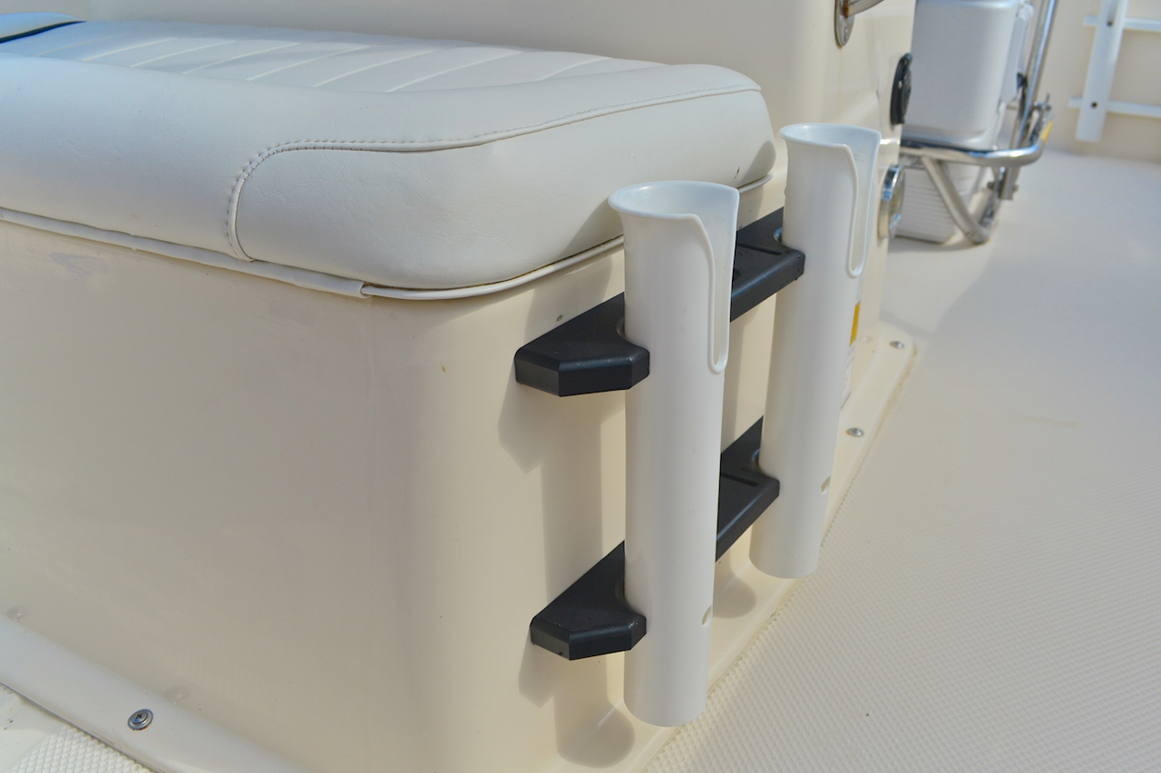 Thumbnail 49 for Used 2006 Key West 1720 Sportsman Center Console boat for sale in West Palm Beach, FL