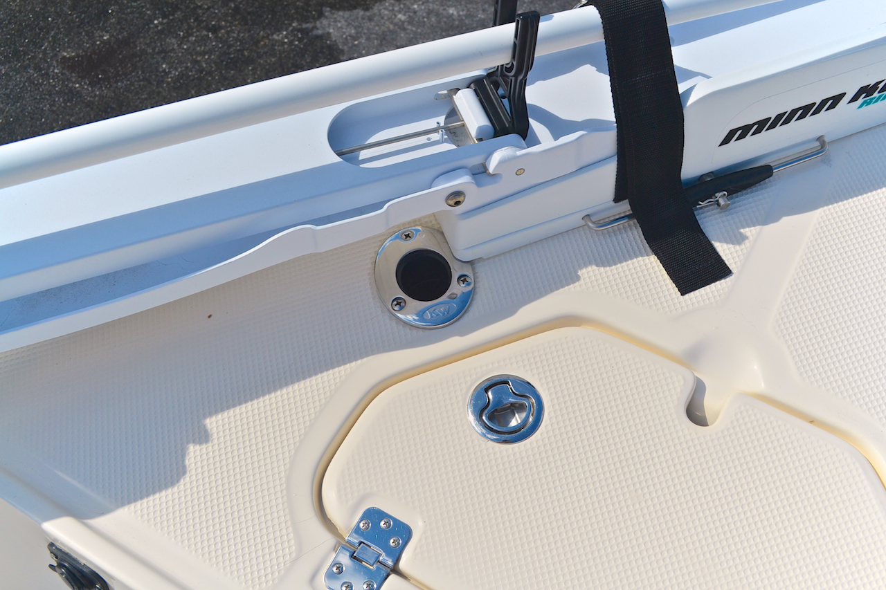 Thumbnail 57 for Used 2006 Key West 1720 Sportsman Center Console boat for sale in West Palm Beach, FL
