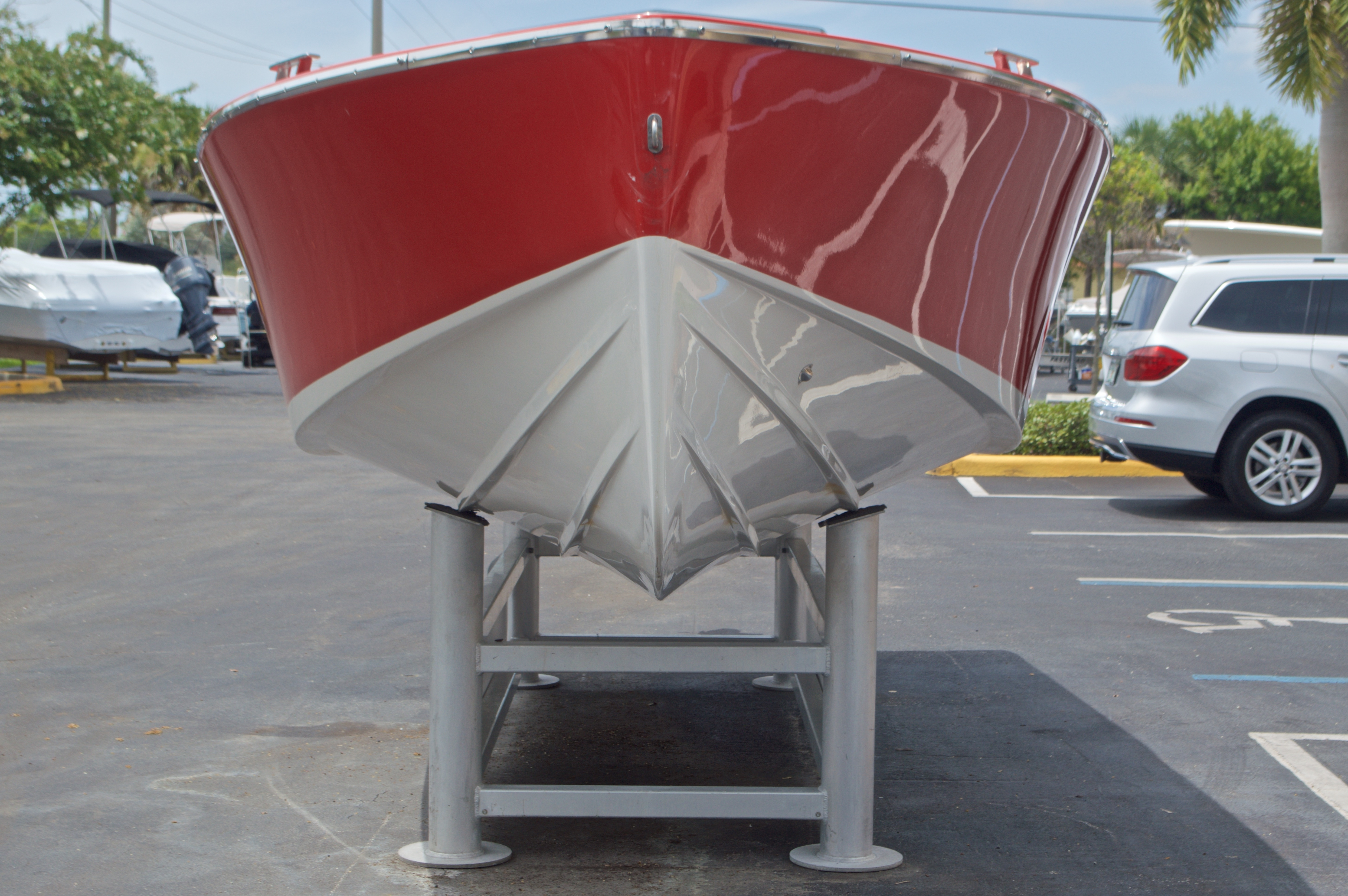 Thumbnail 2 for Used 2007 Frauscher 686 Lido boat for sale in West Palm Beach, FL