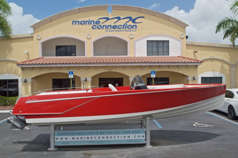 Used 2007 Frauscher 686 Lido boat for sale in West Palm Beach, FL