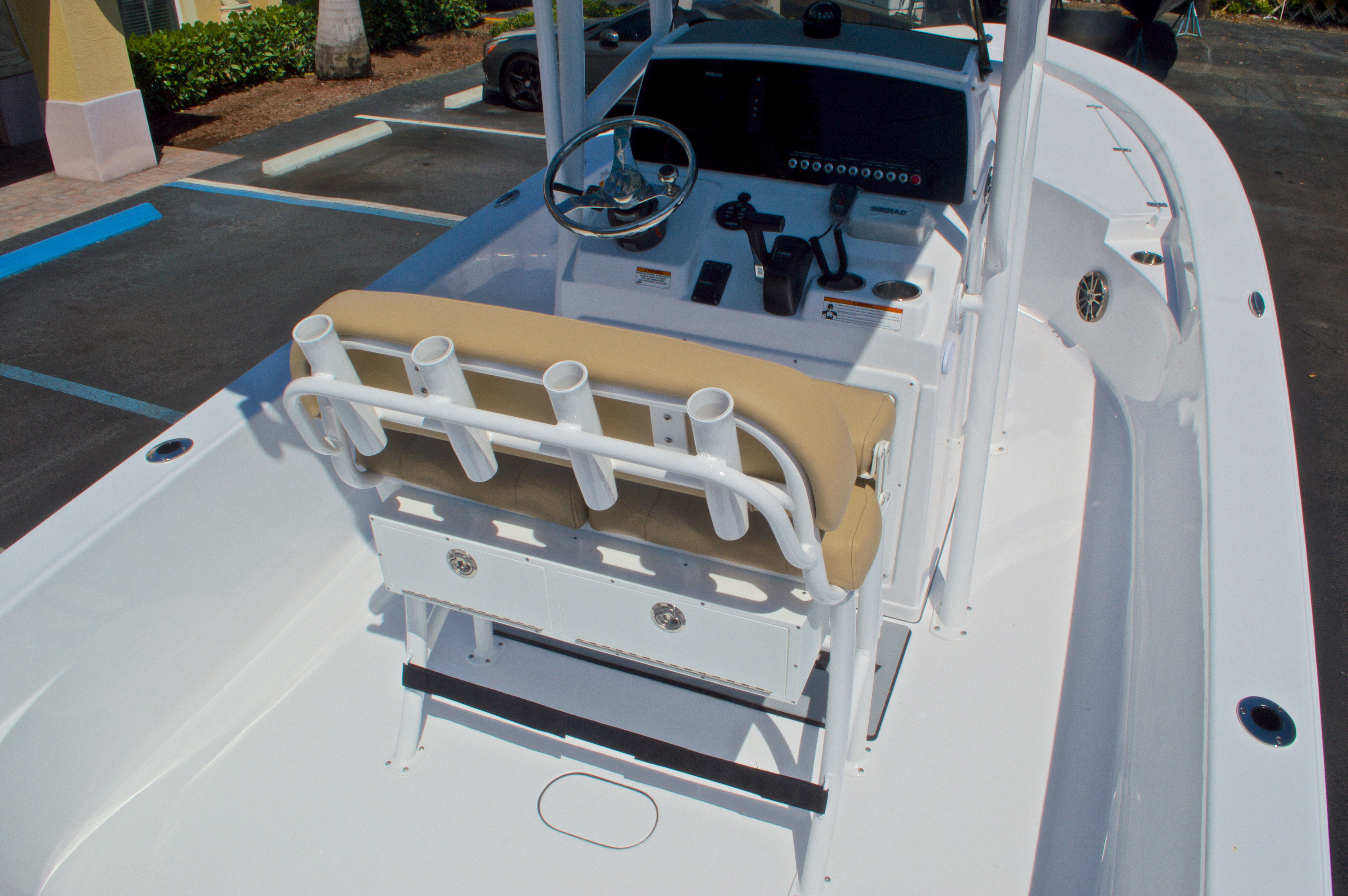 Thumbnail 13 for New 2016 Sportsman Masters 247 Bay Boat boat for sale in West Palm Beach, FL