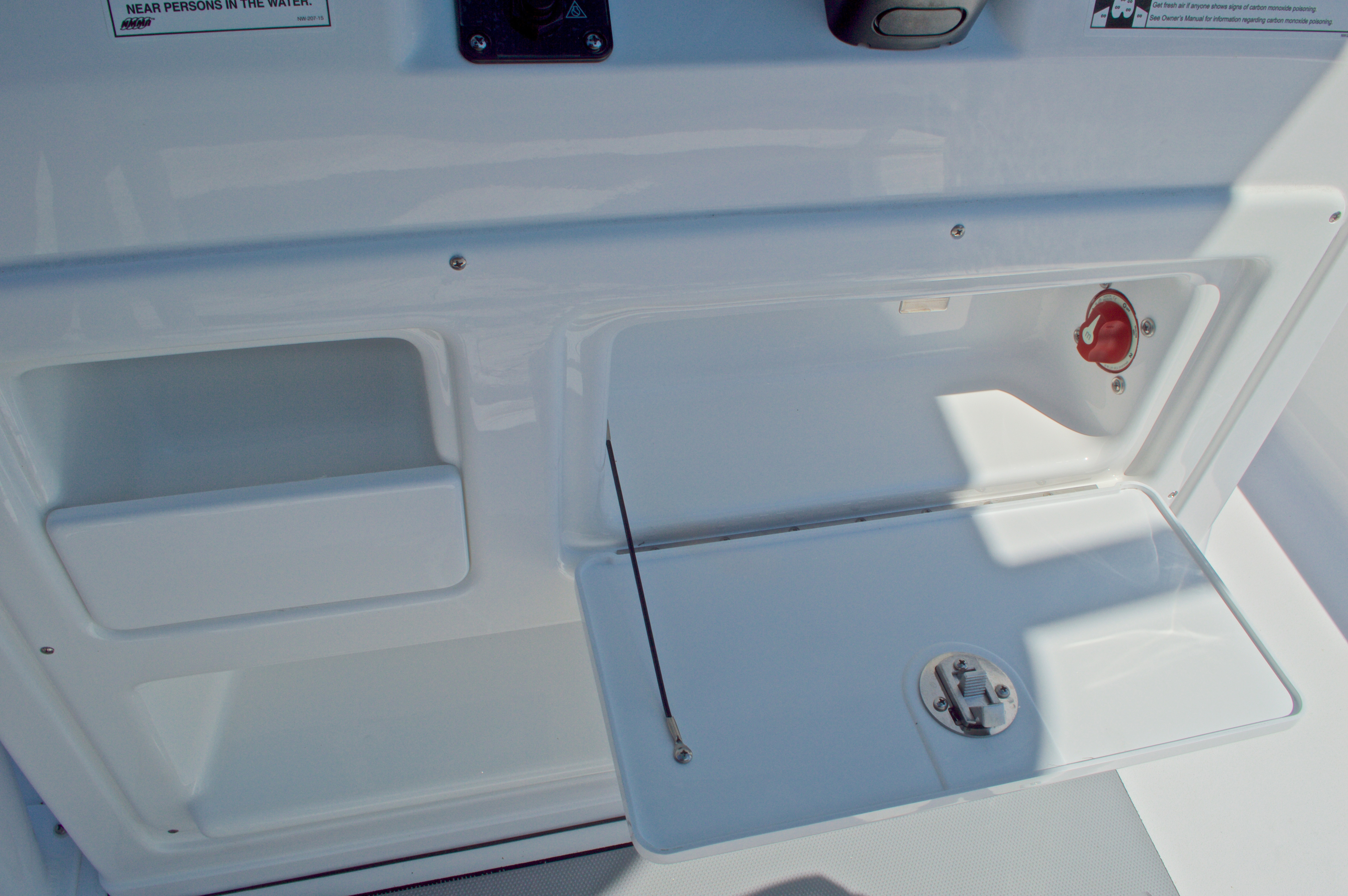 Thumbnail 35 for New 2016 Sportsman Masters 247 Bay Boat boat for sale in West Palm Beach, FL