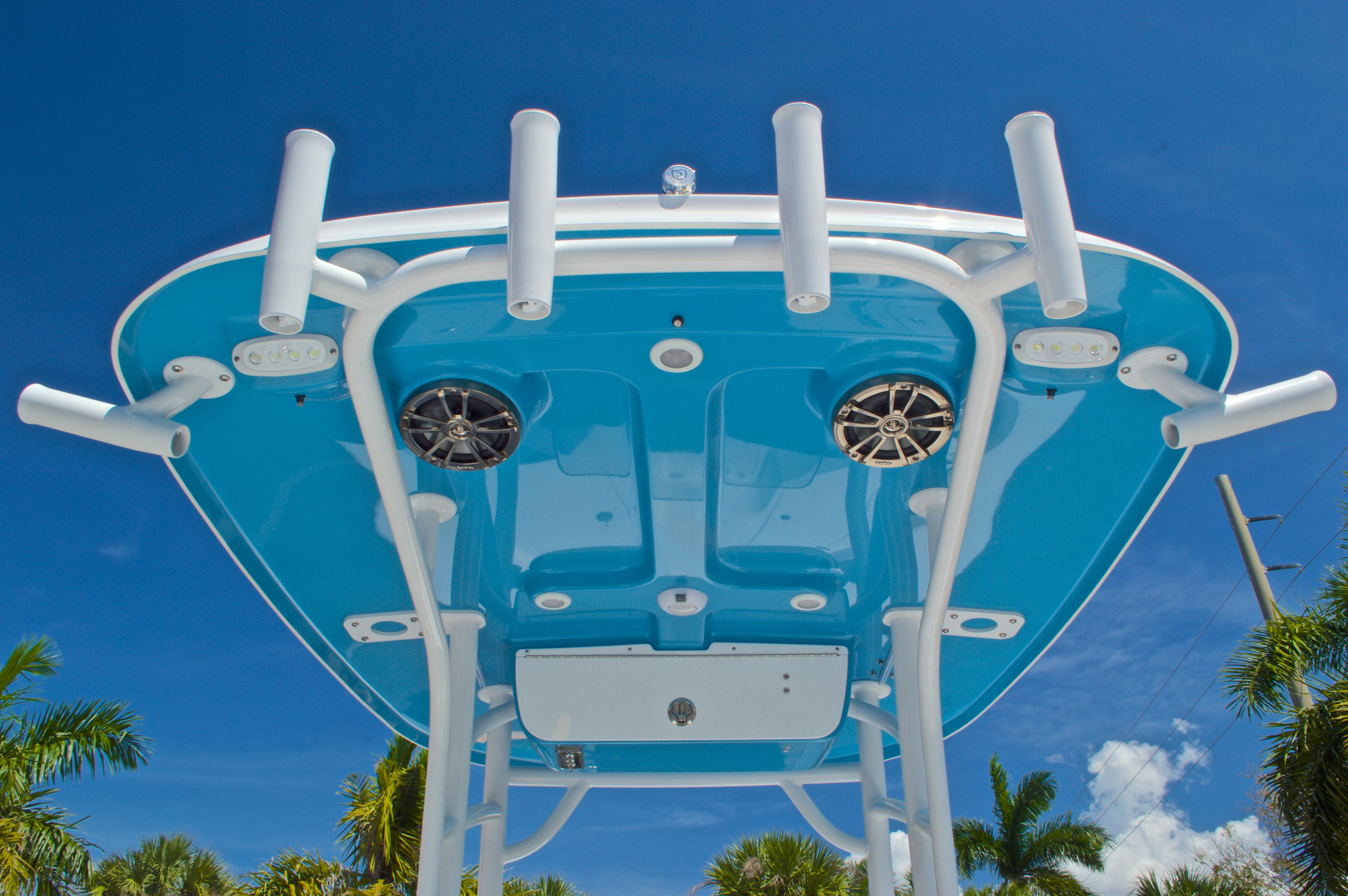 Thumbnail 36 for New 2016 Sportsman Masters 247 Bay Boat boat for sale in West Palm Beach, FL