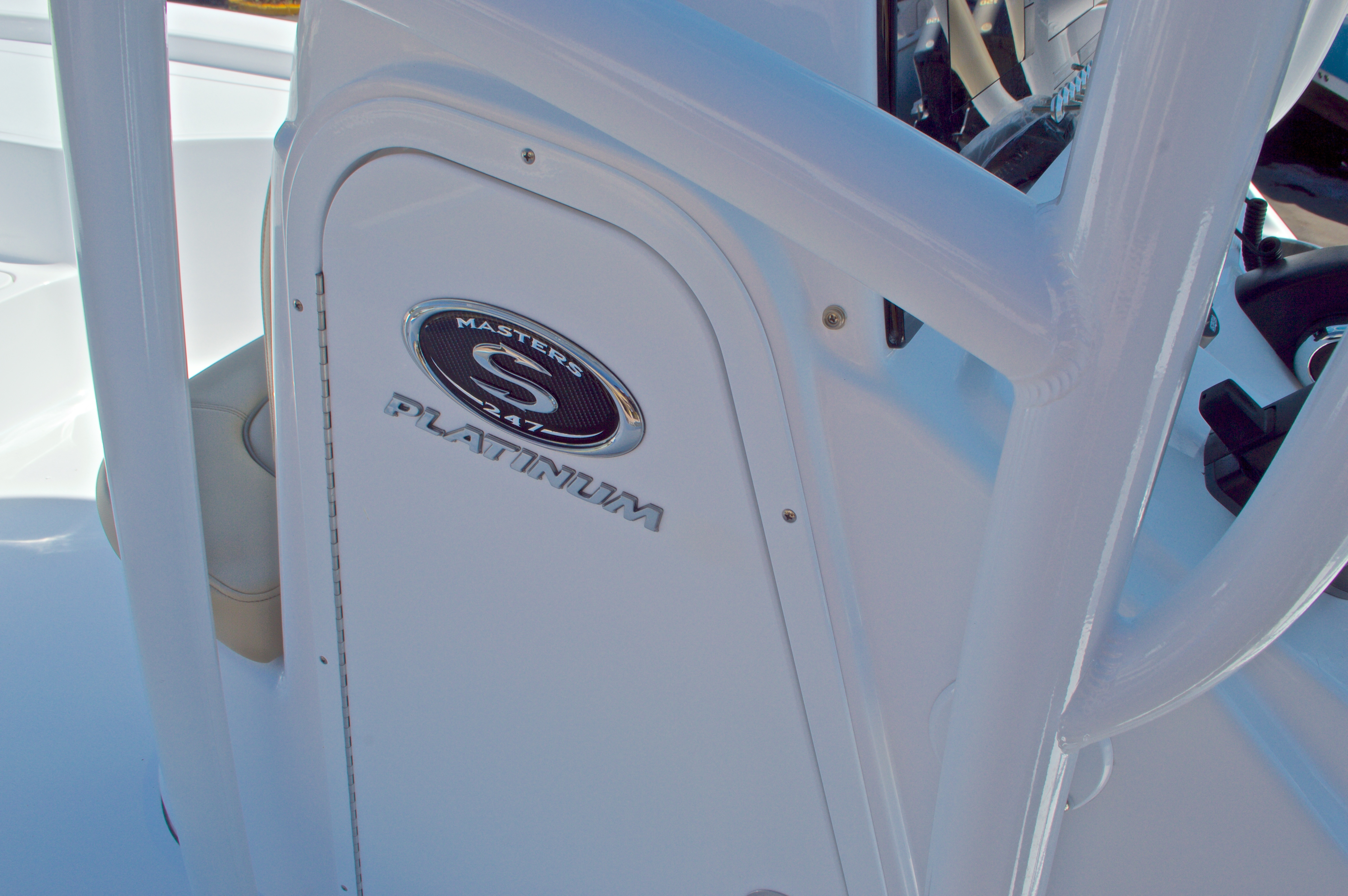 Thumbnail 38 for New 2016 Sportsman Masters 247 Bay Boat boat for sale in West Palm Beach, FL