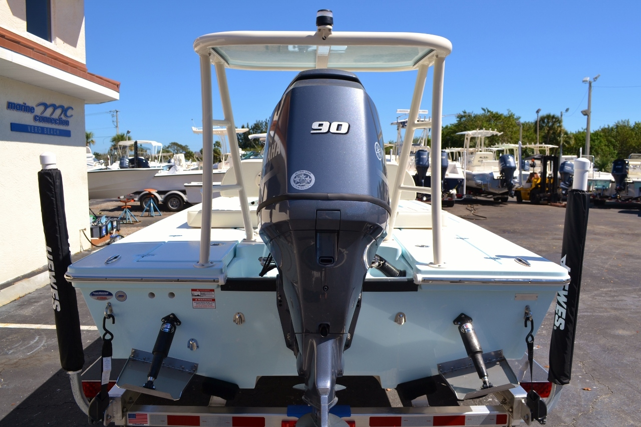 Thumbnail 5 for New 2016 Hewes 16 Redfisher boat for sale in Vero Beach, FL