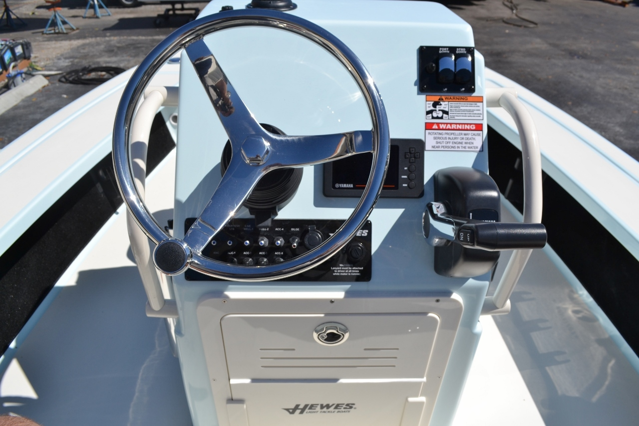 Thumbnail 16 for New 2016 Hewes 16 Redfisher boat for sale in Vero Beach, FL