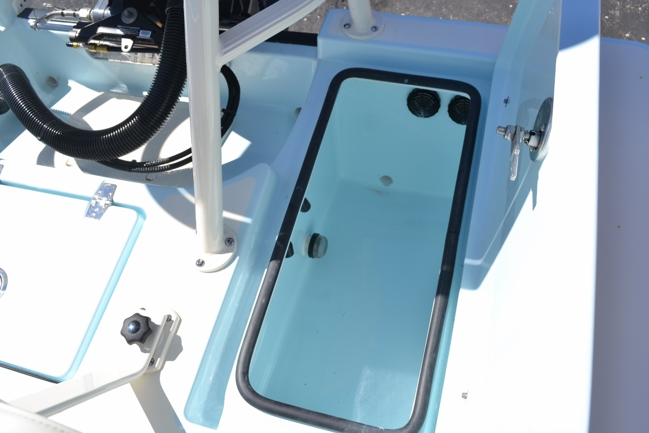 Thumbnail 20 for New 2016 Hewes 16 Redfisher boat for sale in Vero Beach, FL