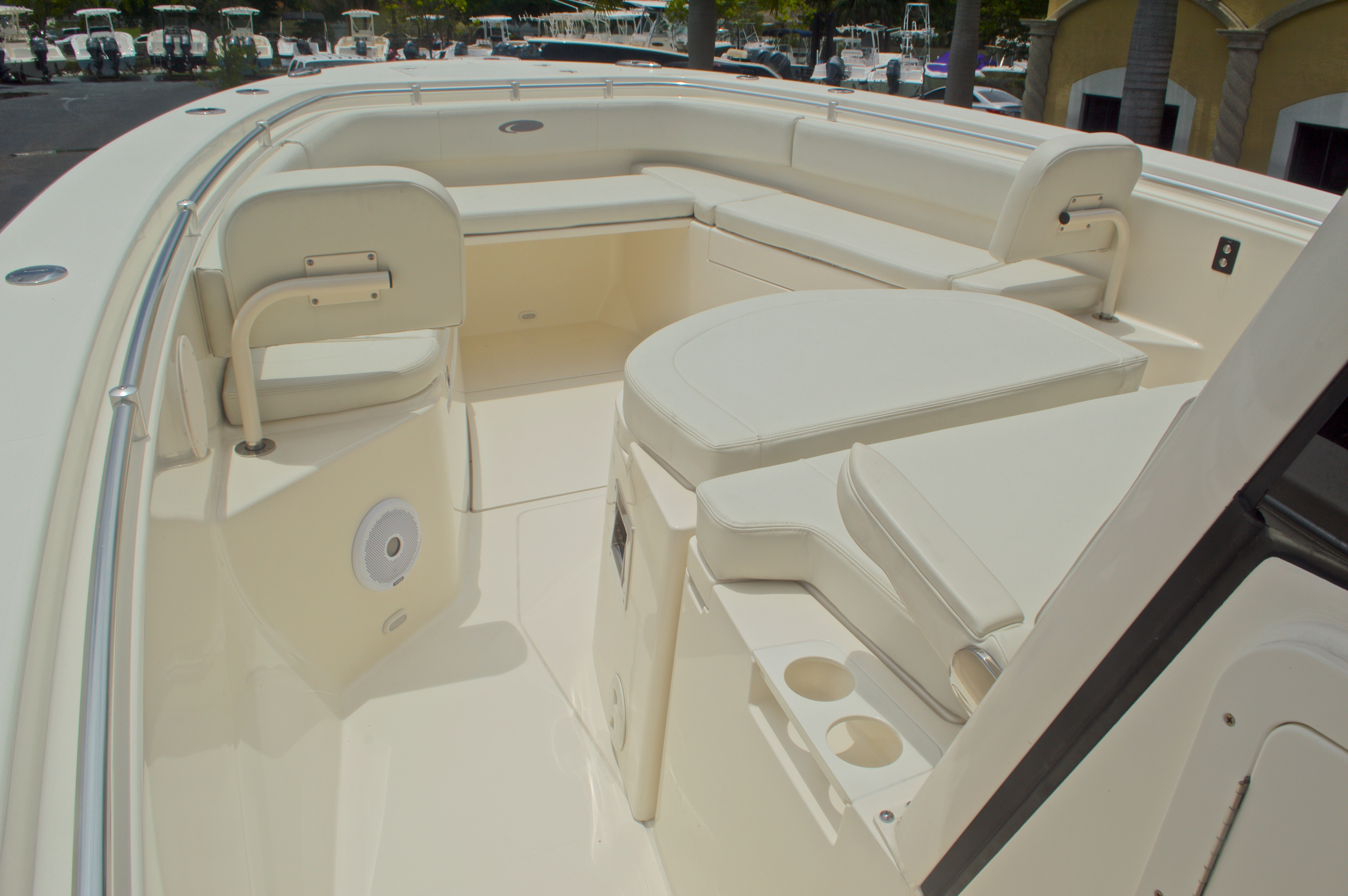 Thumbnail 64 for New 2016 Cobia 344 Center Console boat for sale in West Palm Beach, FL