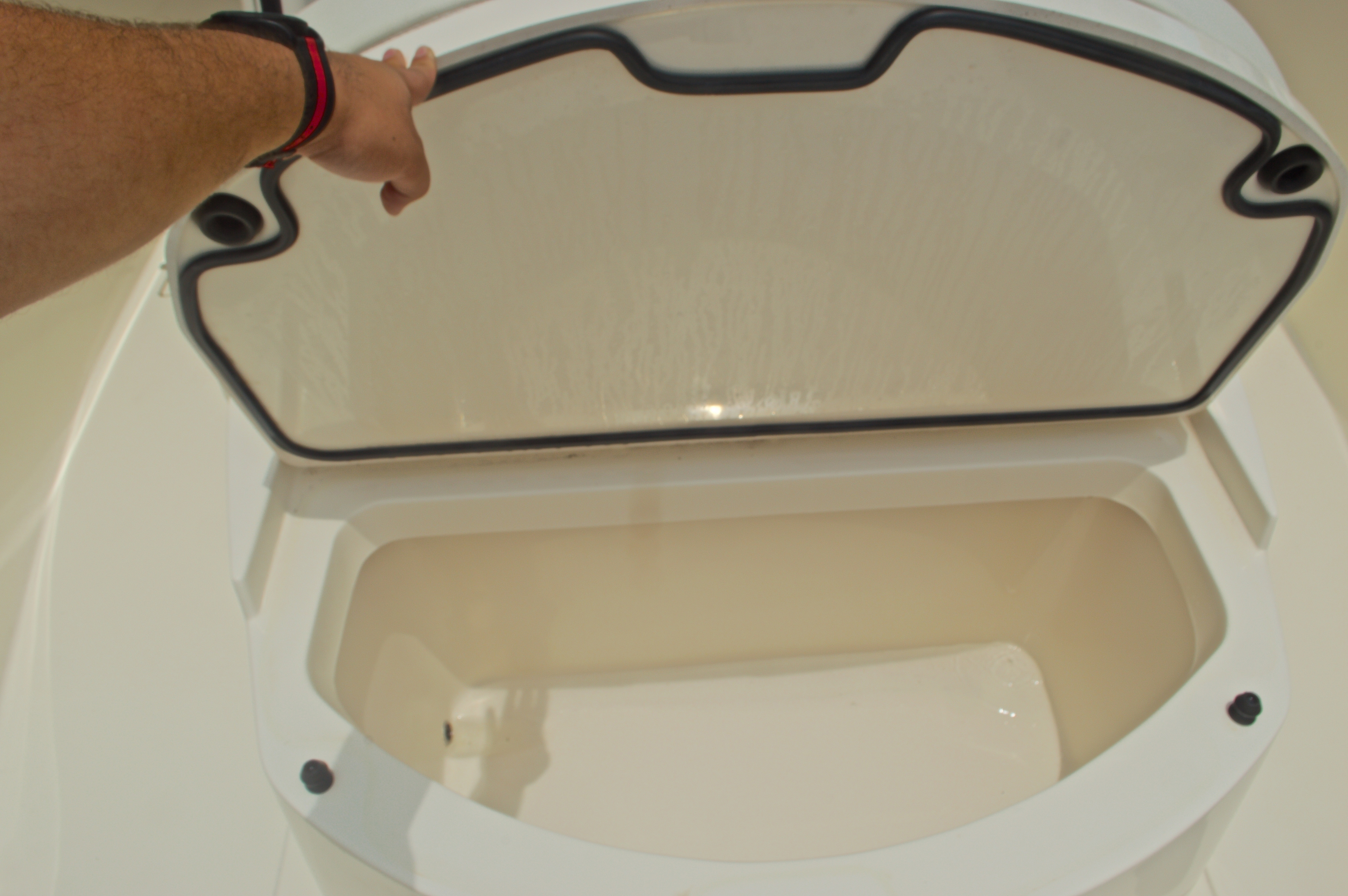 Thumbnail 68 for New 2016 Cobia 344 Center Console boat for sale in West Palm Beach, FL