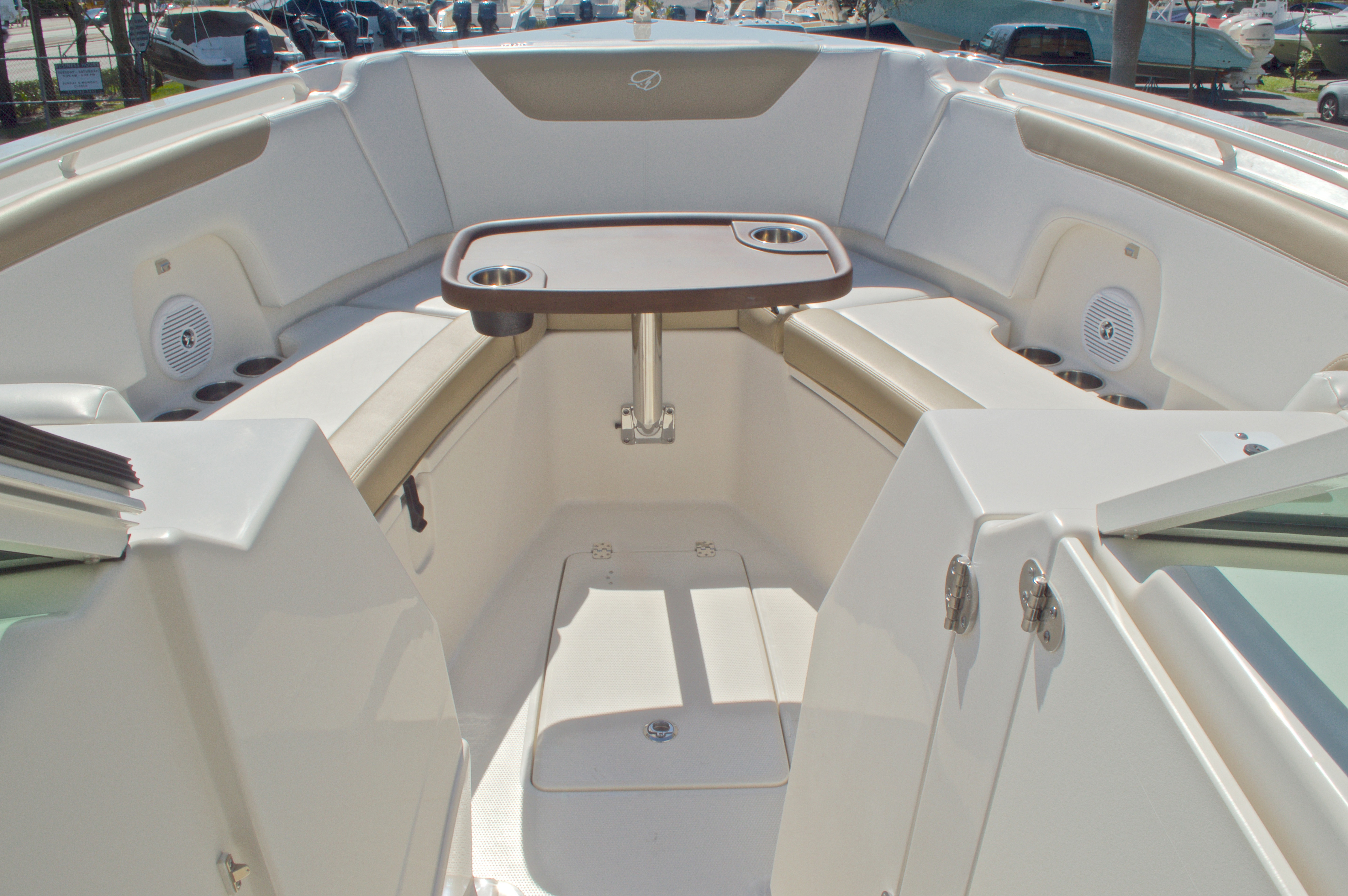 Thumbnail 69 for New 2016 Sailfish 325 Dual Console boat for sale in West Palm Beach, FL