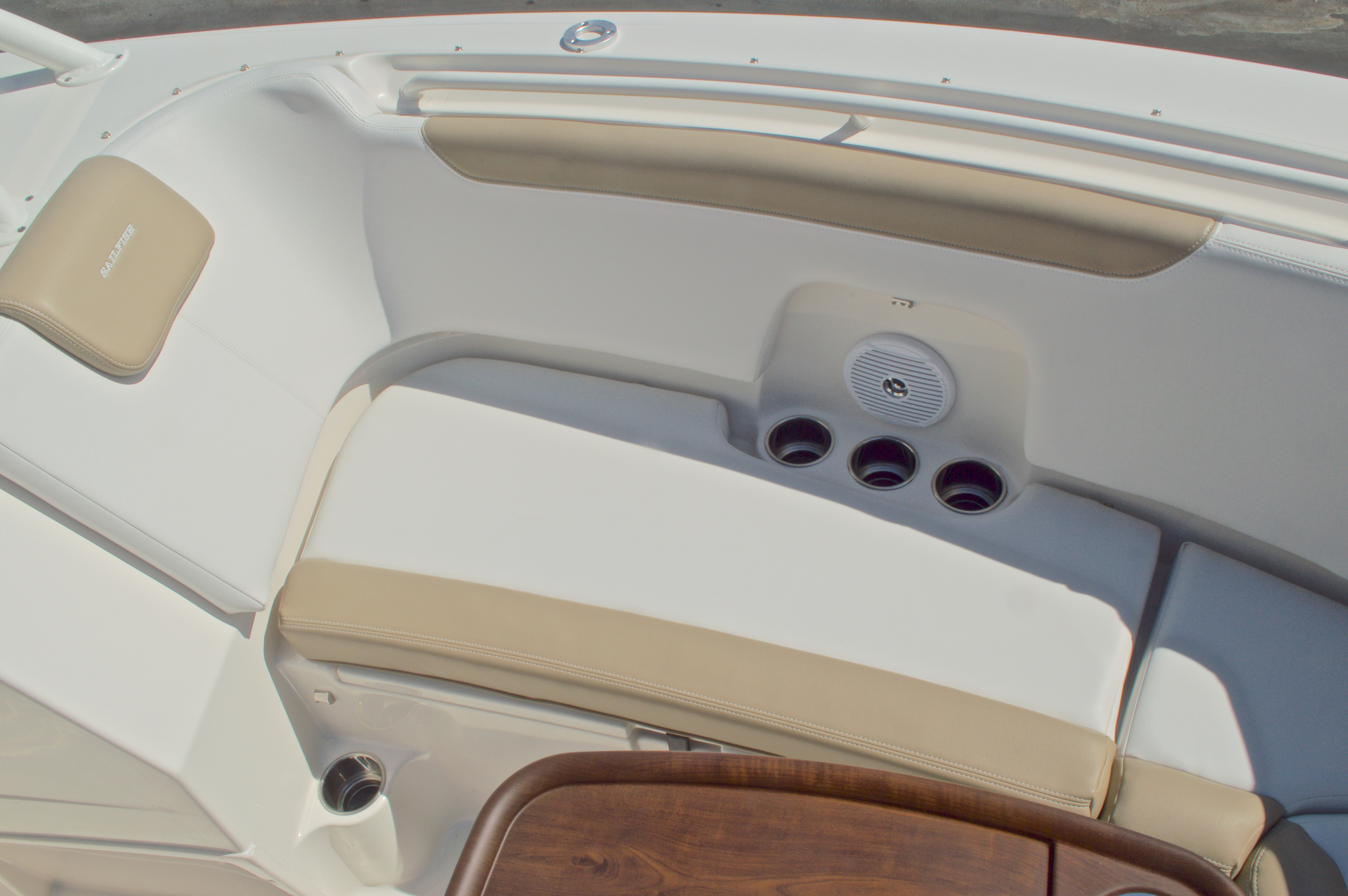 Thumbnail 70 for New 2016 Sailfish 325 Dual Console boat for sale in West Palm Beach, FL