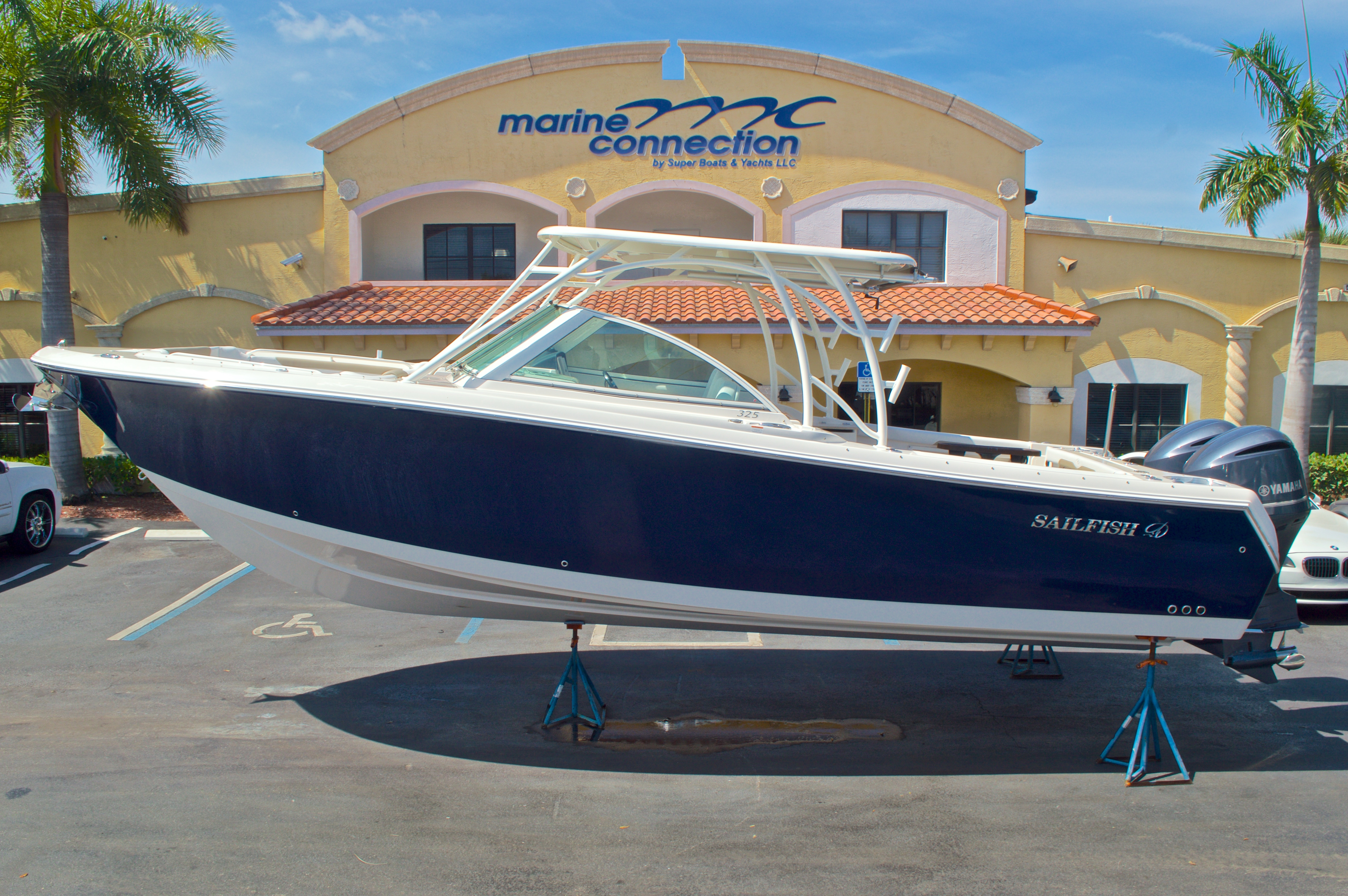 New 2016 Sailfish 325 Dual Console boat for sale in West Palm Beach, FL