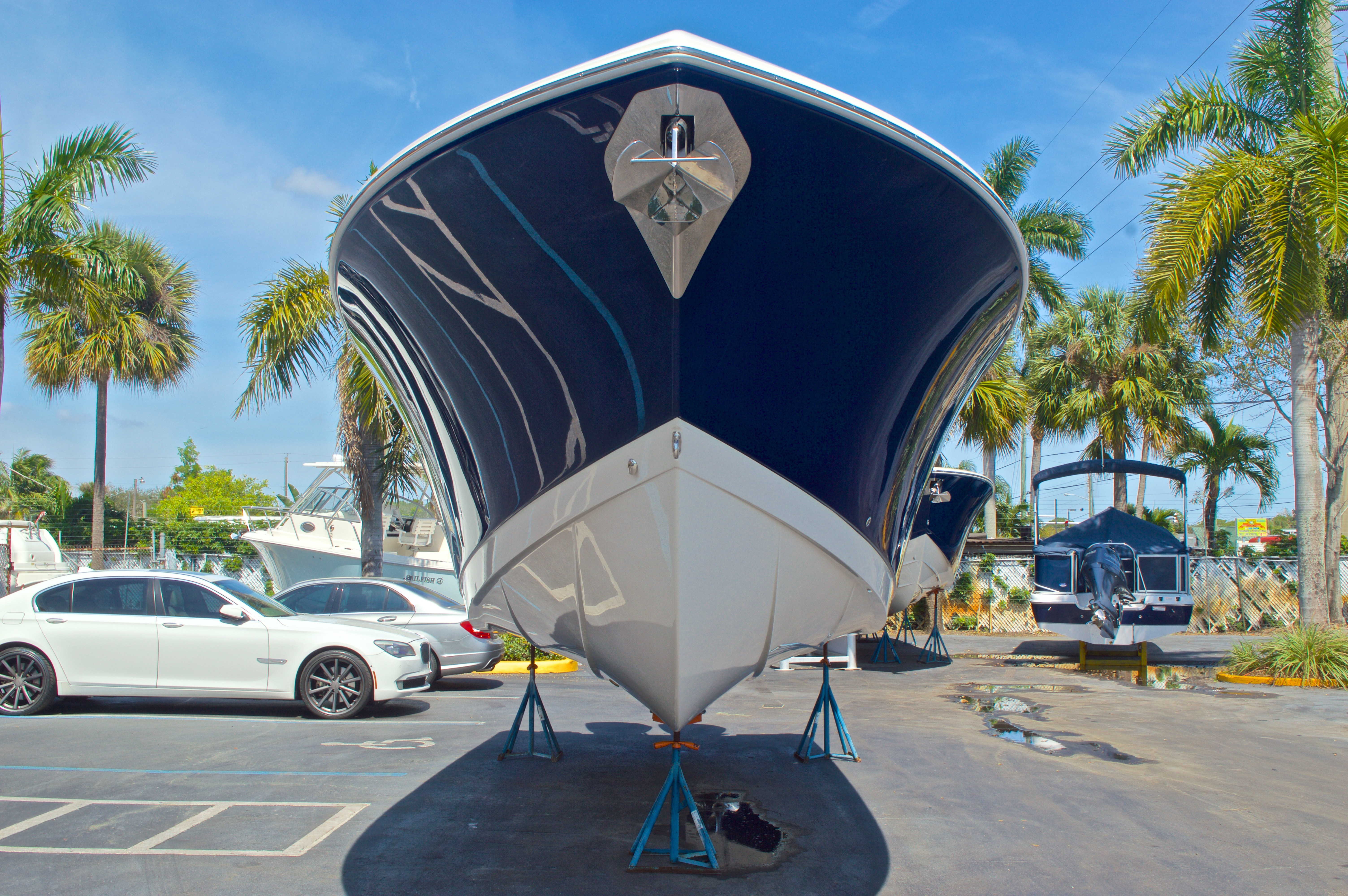 Thumbnail 6 for New 2016 Sailfish 325 Dual Console boat for sale in West Palm Beach, FL