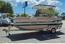 Thumbnail 3 for Used 1997 Hurricane Fun Deck 196LC boat for sale in West Palm Beach, FL