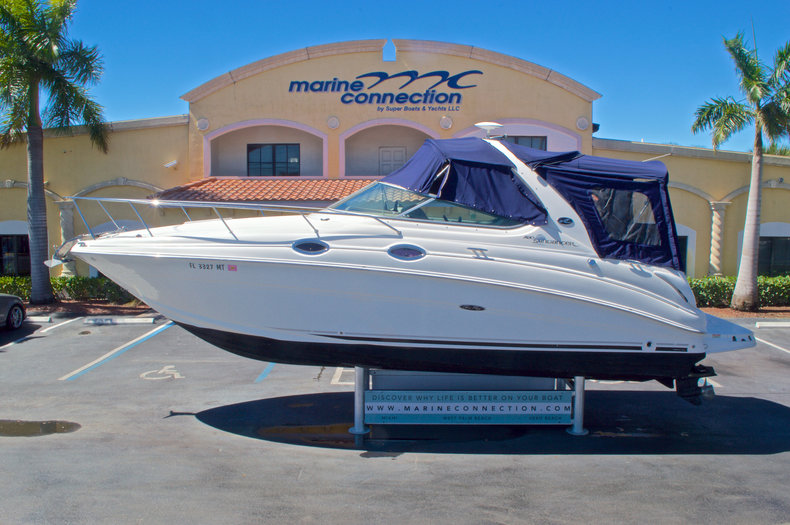 Photo for 2005 Sea Ray 280 Sundancer