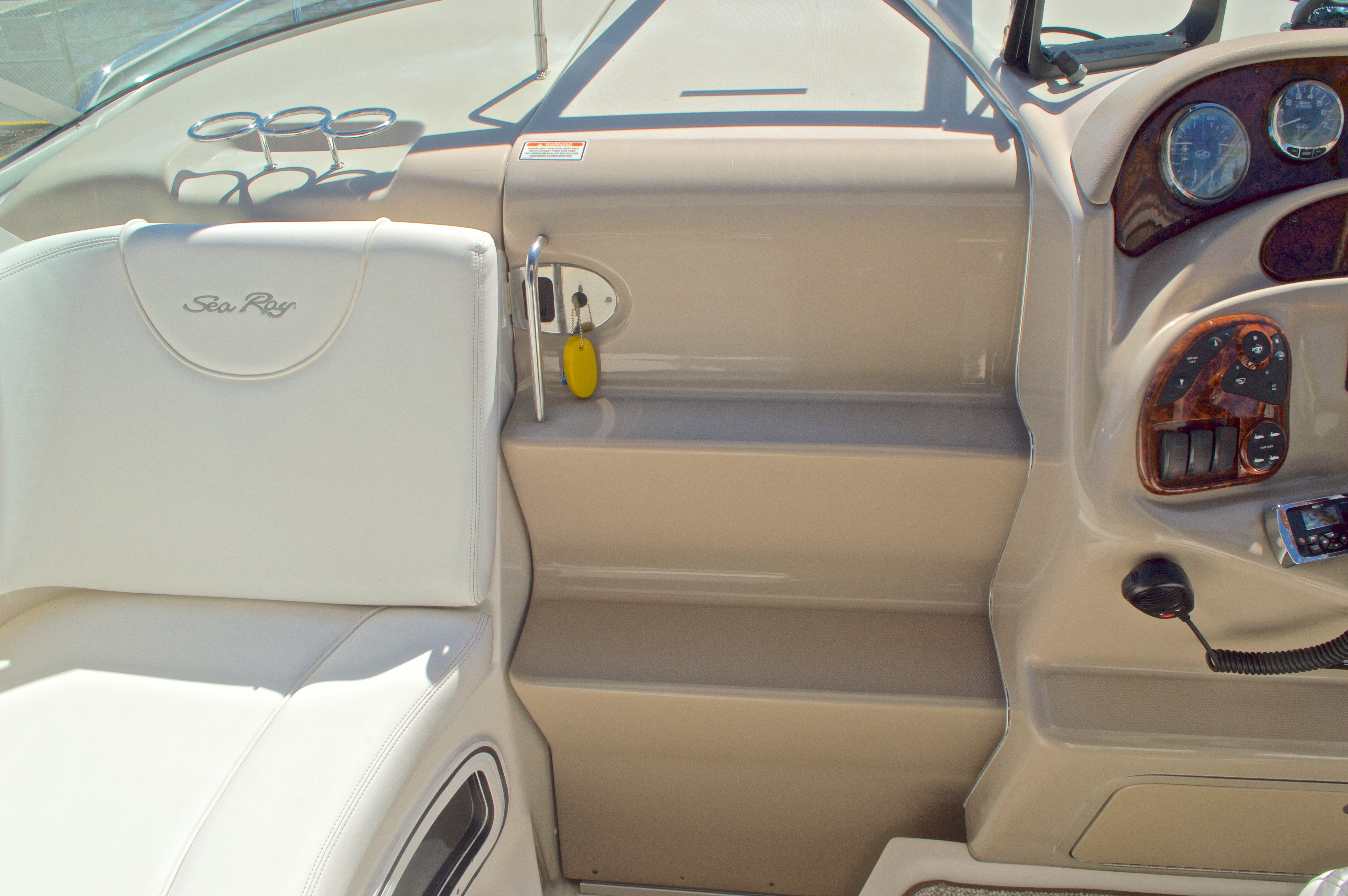 Thumbnail 45 for Used 2005 Sea Ray 280 Sundancer boat for sale in West Palm Beach, FL