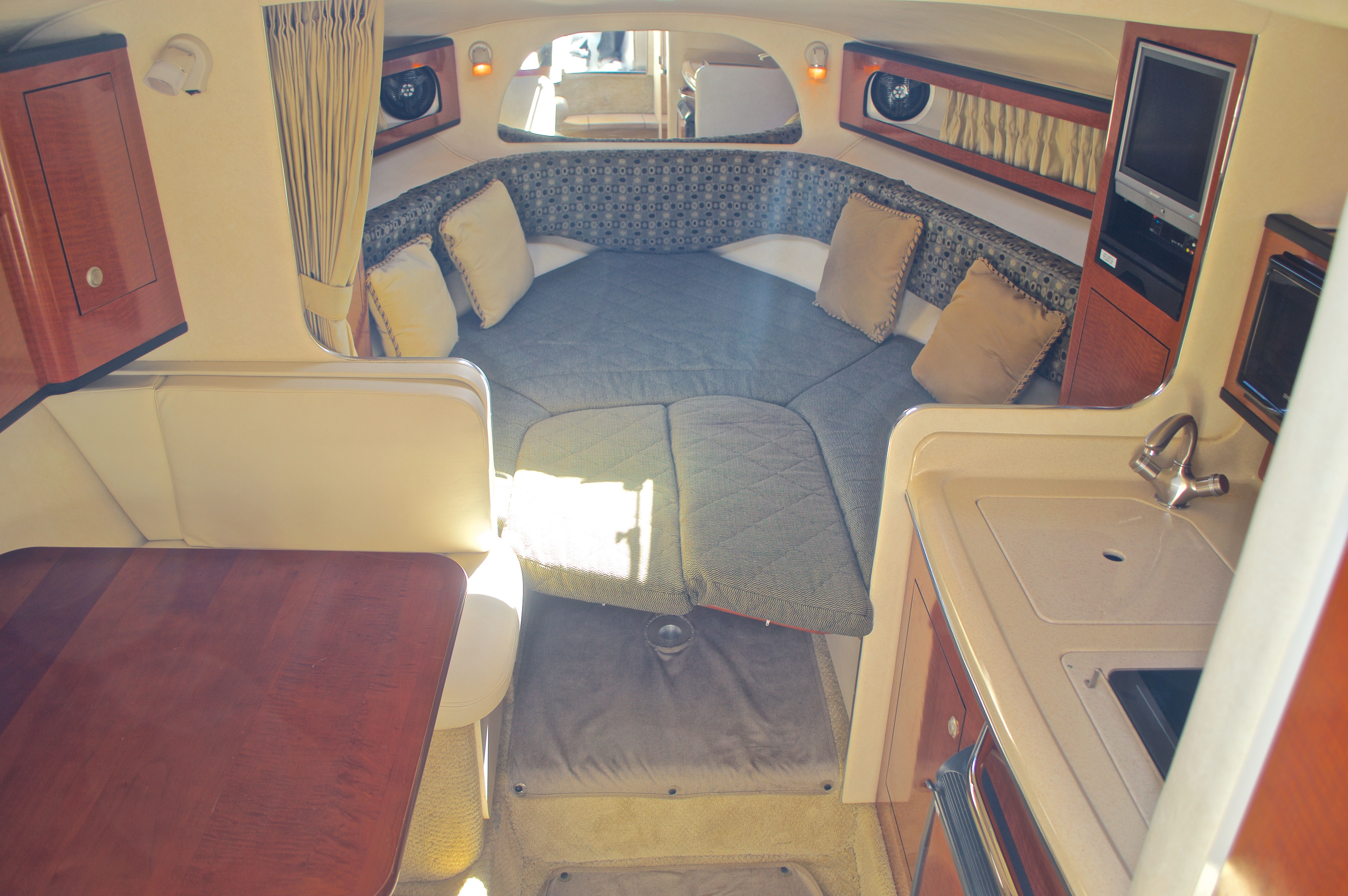 Thumbnail 47 for Used 2005 Sea Ray 280 Sundancer boat for sale in West Palm Beach, FL