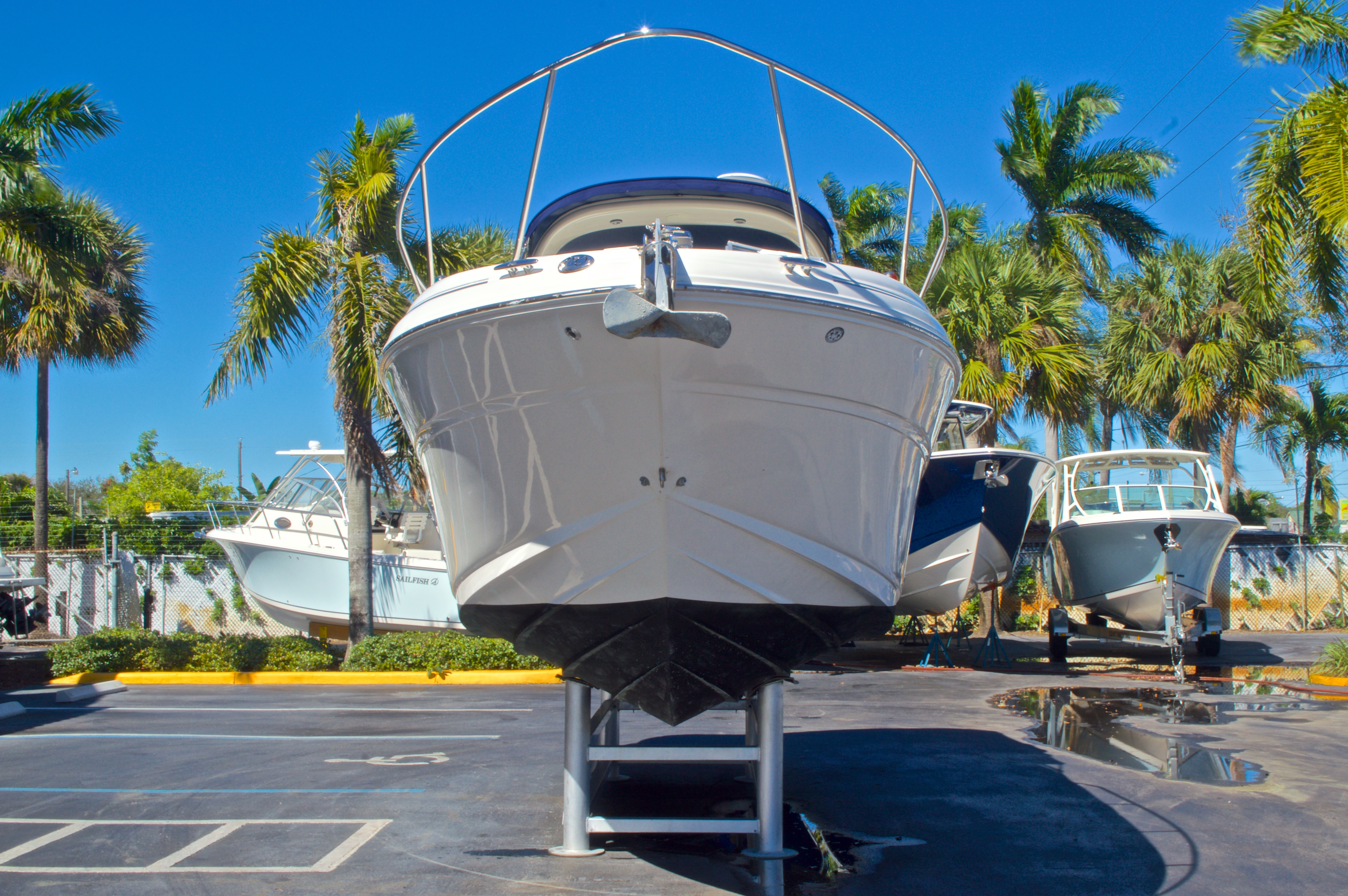 Thumbnail 13 for Used 2005 Sea Ray 280 Sundancer boat for sale in West Palm Beach, FL
