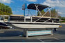 Thumbnail 4 for New 2016 Hurricane Fundeck FD 196 OB boat for sale in West Palm Beach, FL