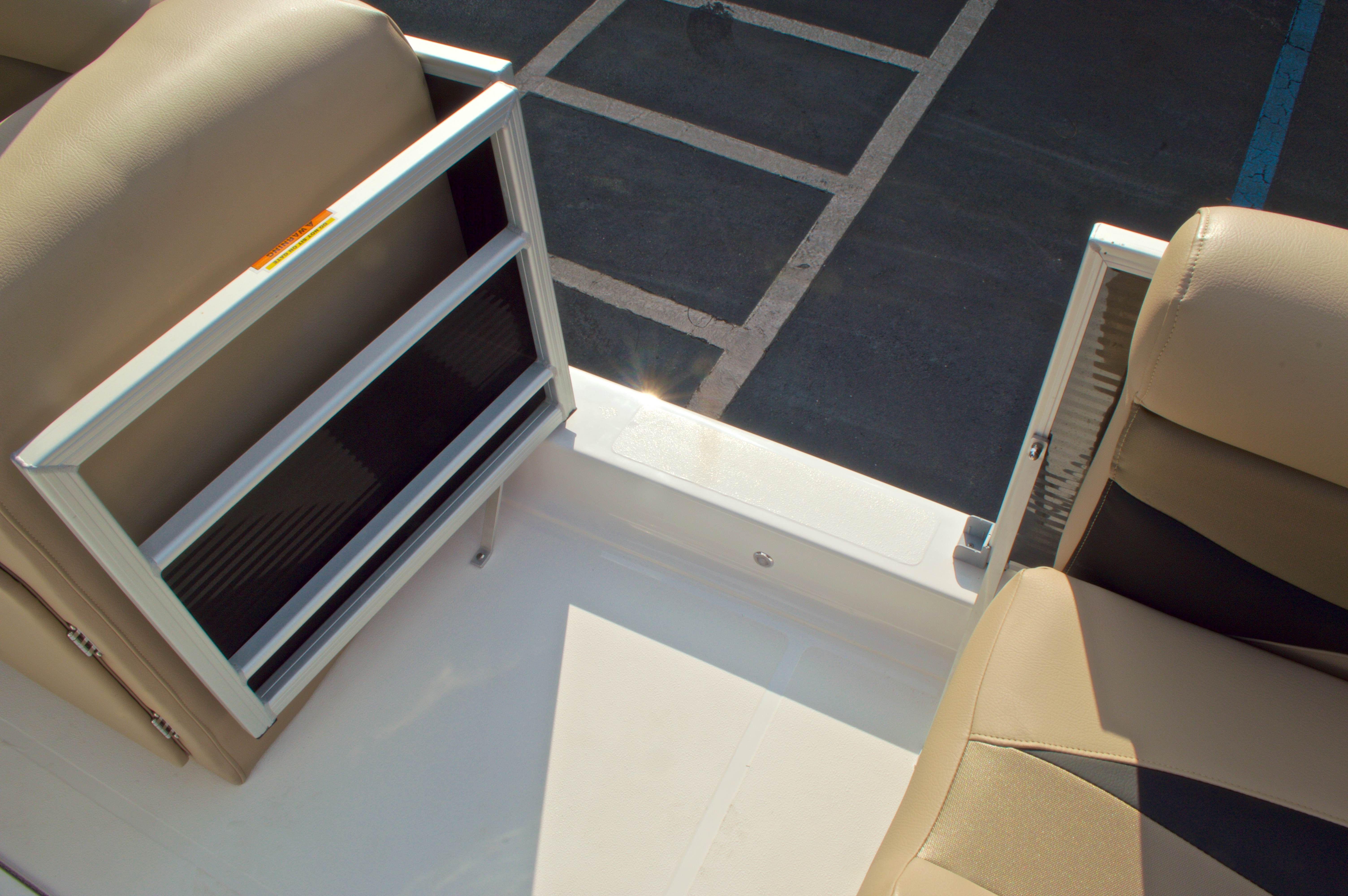 Thumbnail 40 for New 2016 Hurricane Fundeck FD 196 OB boat for sale in West Palm Beach, FL