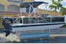 Thumbnail 8 for New 2016 Hurricane Fundeck FD 196 OB boat for sale in West Palm Beach, FL