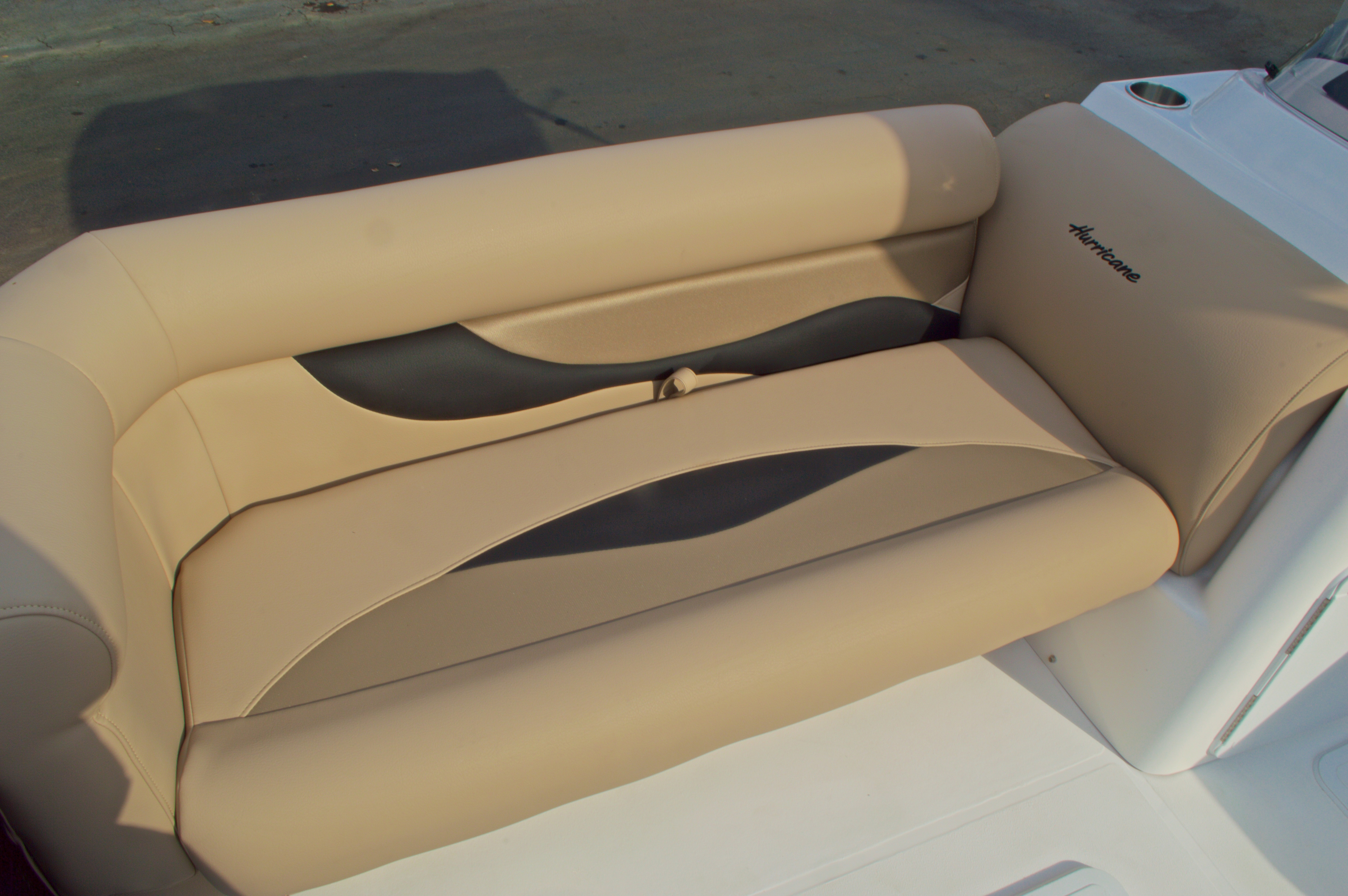 Thumbnail 44 for New 2016 Hurricane Fundeck FD 196 OB boat for sale in West Palm Beach, FL