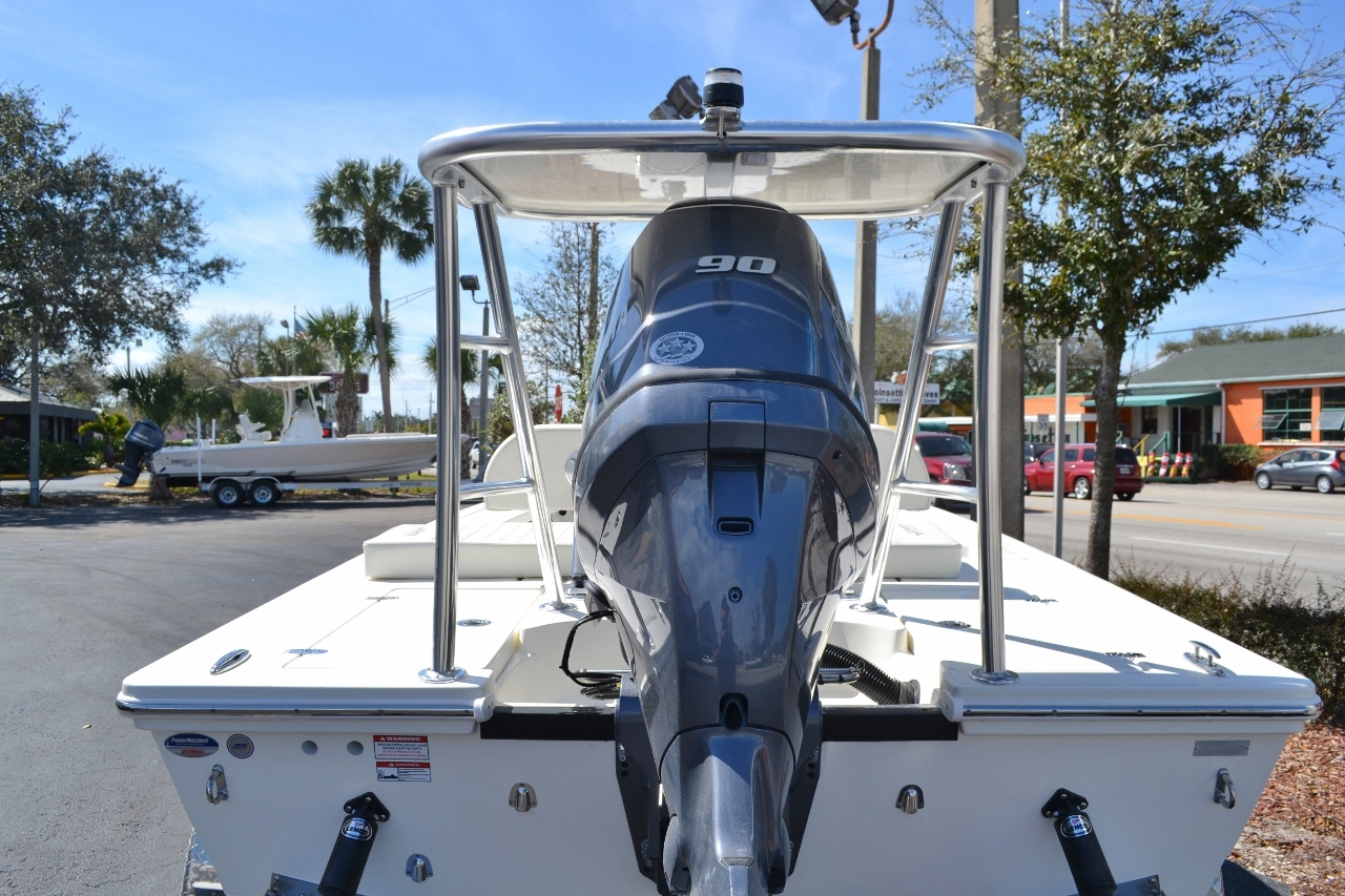 Thumbnail 2 for New 2016 Hewes 16 Redfisher boat for sale in Vero Beach, FL