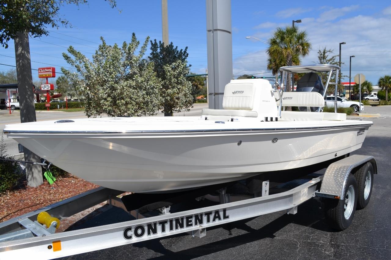 Thumbnail 7 for New 2016 Hewes 16 Redfisher boat for sale in Vero Beach, FL