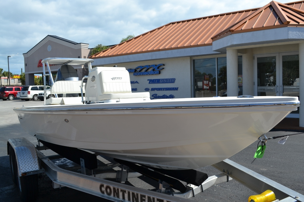Thumbnail 8 for New 2016 Hewes 16 Redfisher boat for sale in Vero Beach, FL
