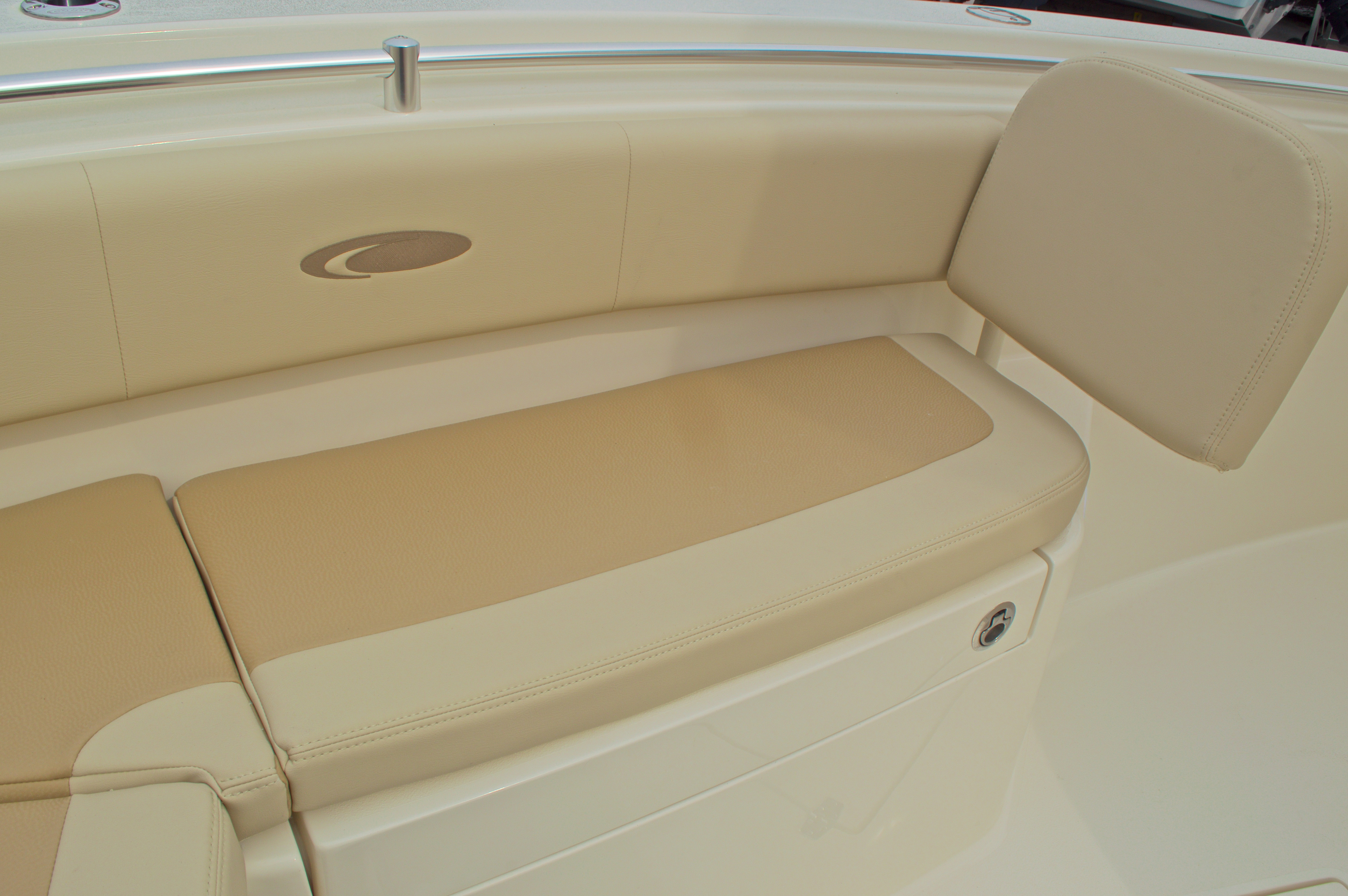 Thumbnail 50 for New 2016 Cobia 261 Center Console boat for sale in Vero Beach, FL