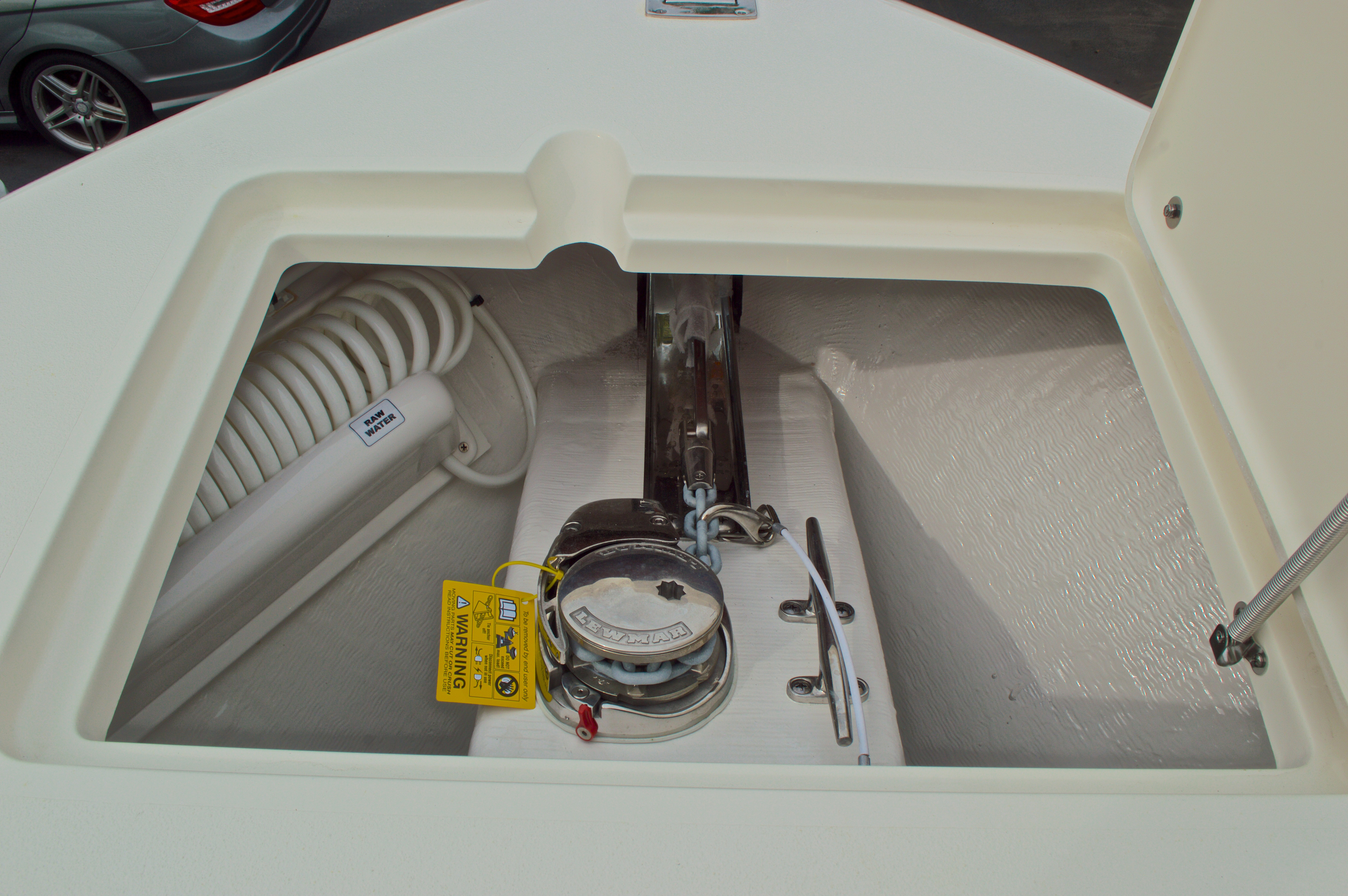 Thumbnail 53 for New 2016 Cobia 261 Center Console boat for sale in Vero Beach, FL