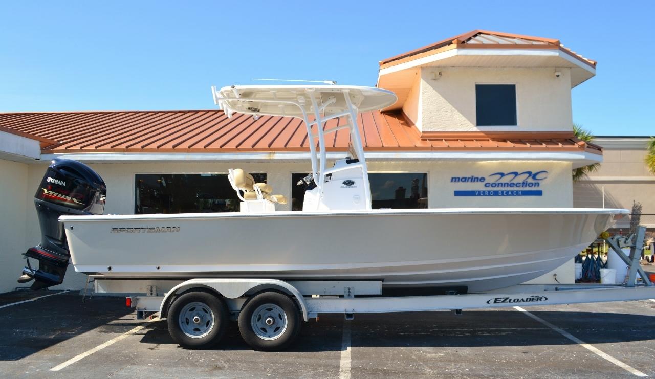 New 2016 Sportsman Masters 247 Bay Boat boat for sale in Miami, FL