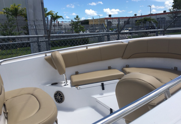 Thumbnail 7 for New 2016 Sportsman Heritage 231 Center Console boat for sale in Miami, FL