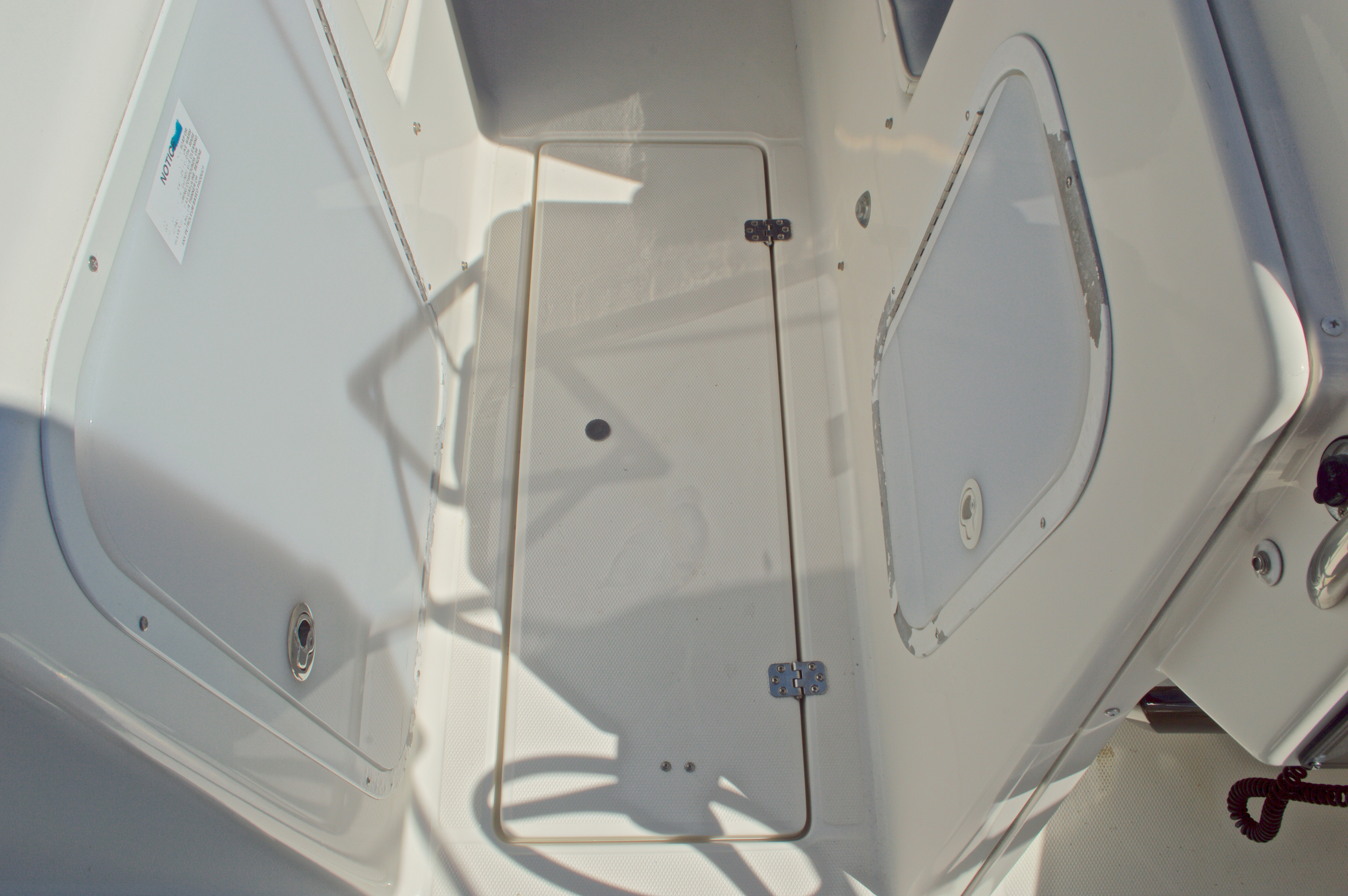 Thumbnail 40 for Used 2000 Aquasport 215 Osprey Sport DC boat for sale in West Palm Beach, FL