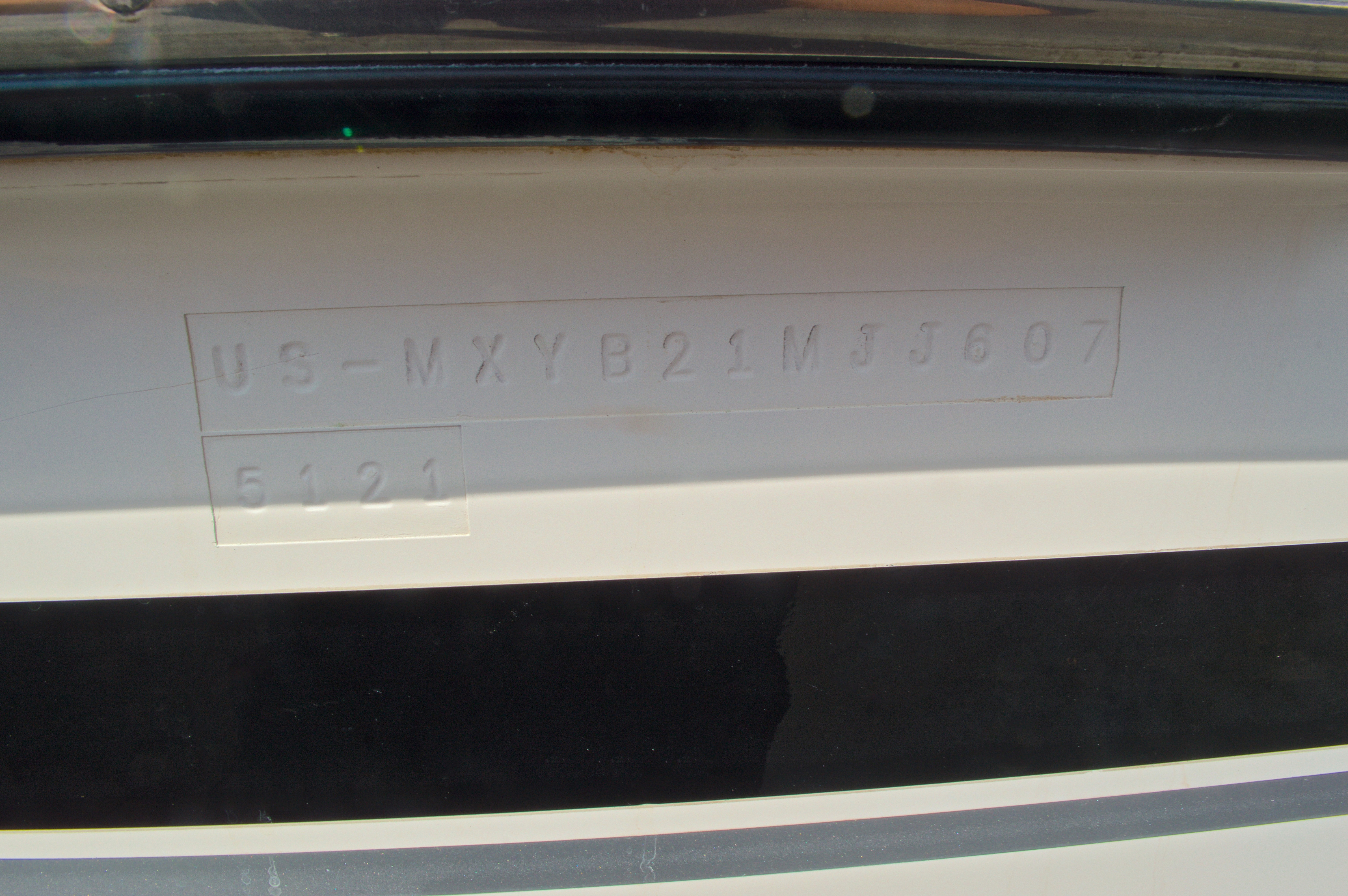 Thumbnail 57 for Used 2007 Maxum 2400 SE boat for sale in West Palm Beach, FL