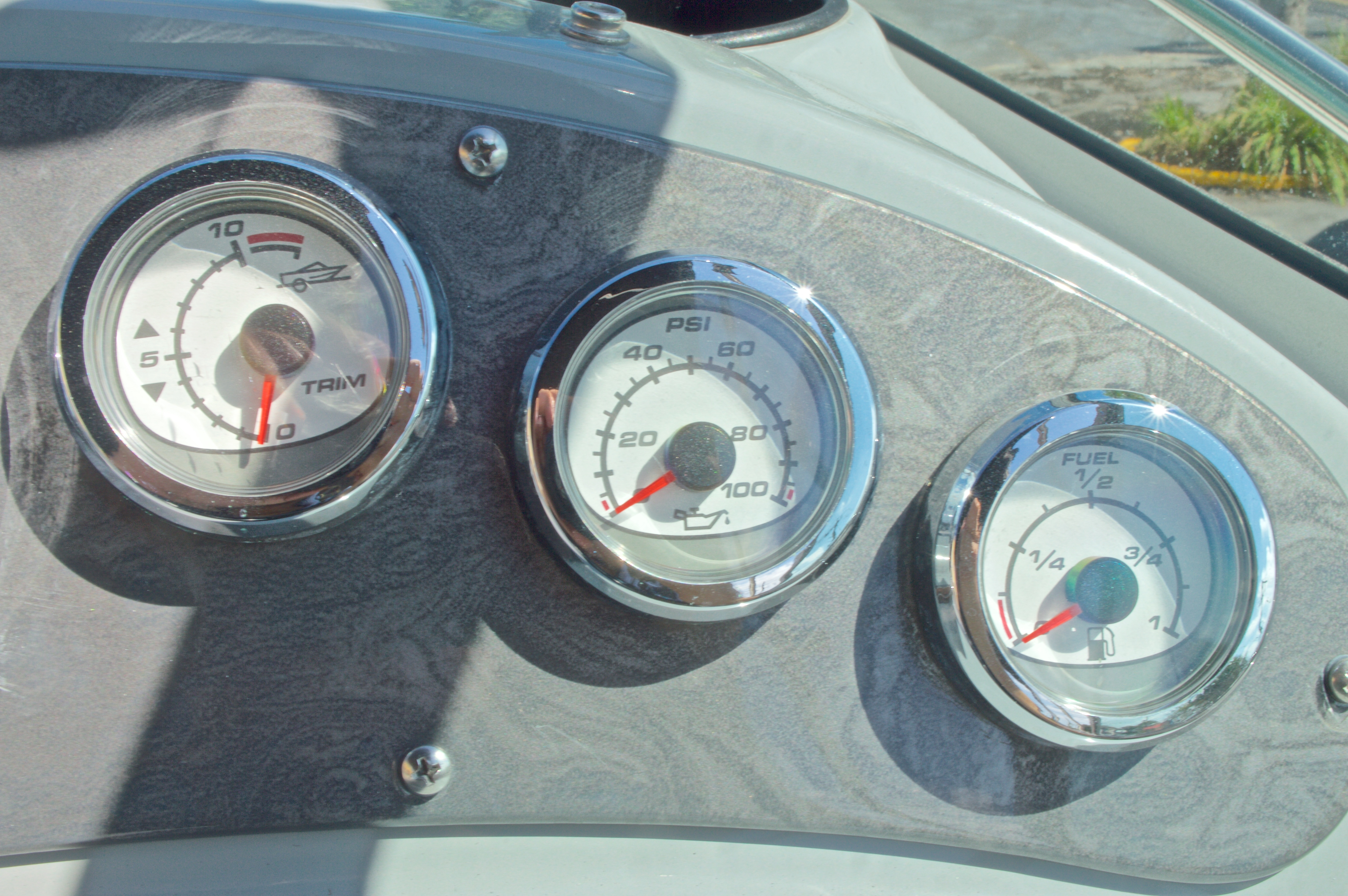 Thumbnail 31 for Used 2007 Maxum 2400 SE boat for sale in West Palm Beach, FL