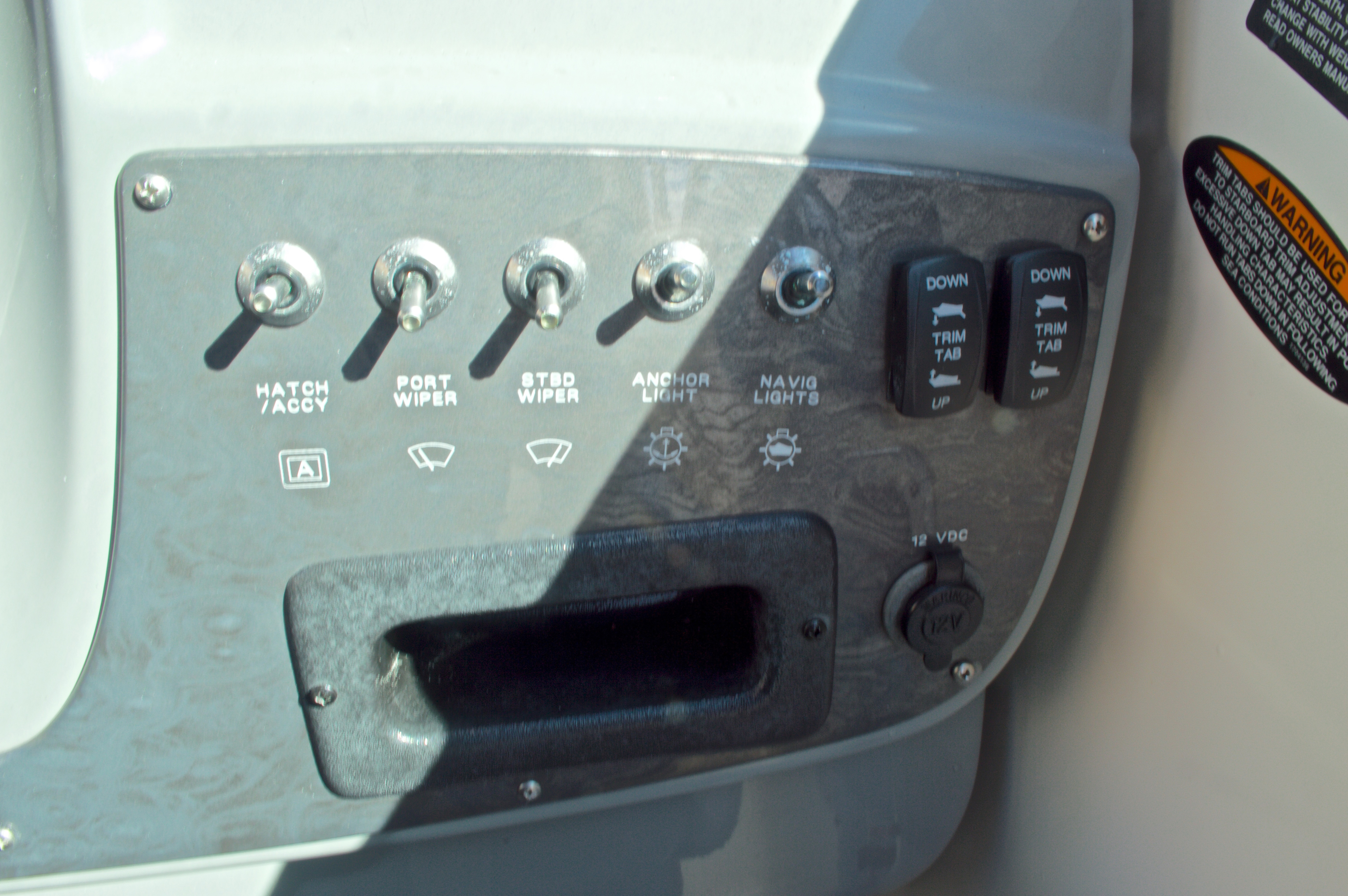 Thumbnail 33 for Used 2007 Maxum 2400 SE boat for sale in West Palm Beach, FL