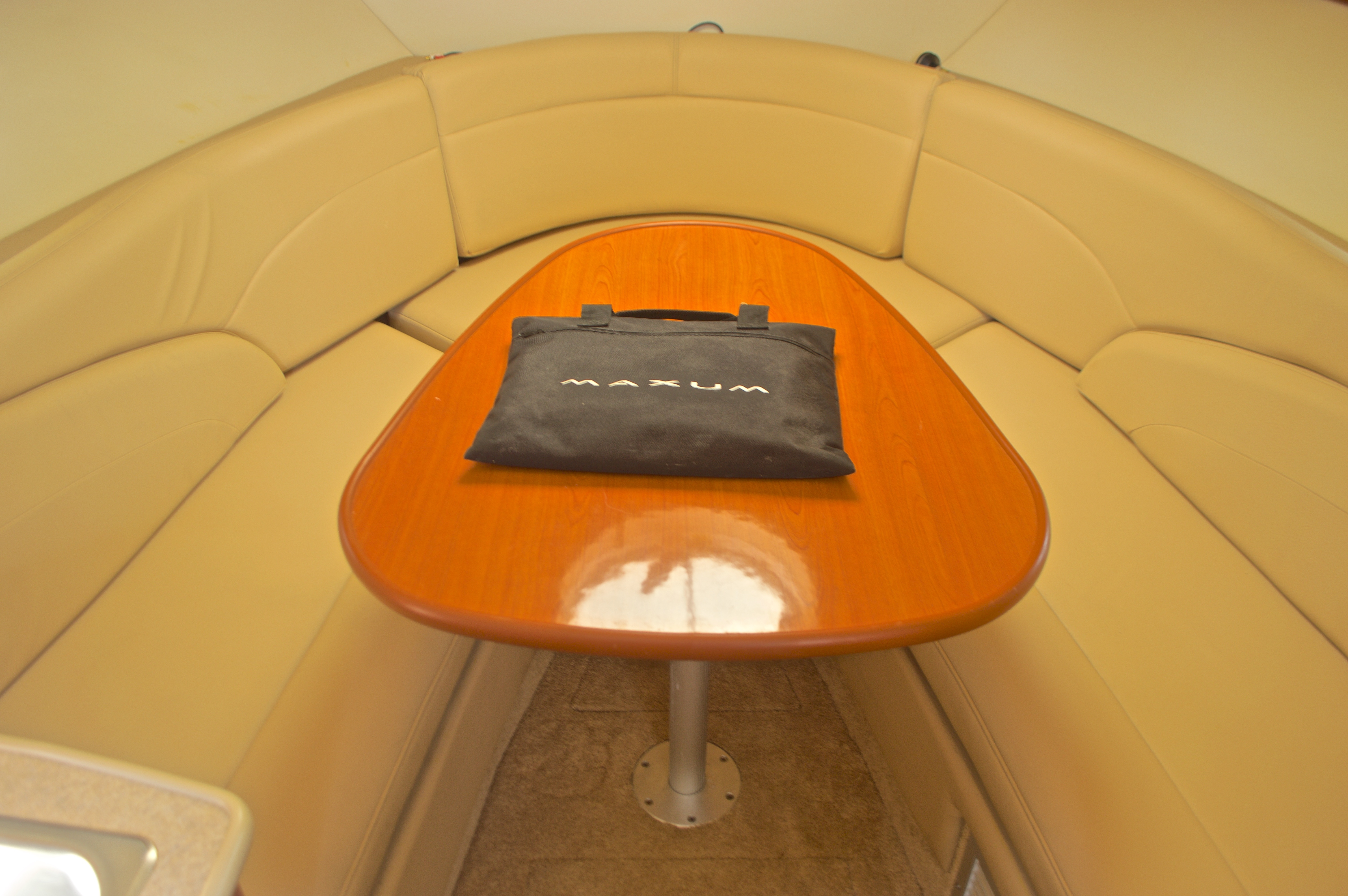 Thumbnail 43 for Used 2007 Maxum 2400 SE boat for sale in West Palm Beach, FL