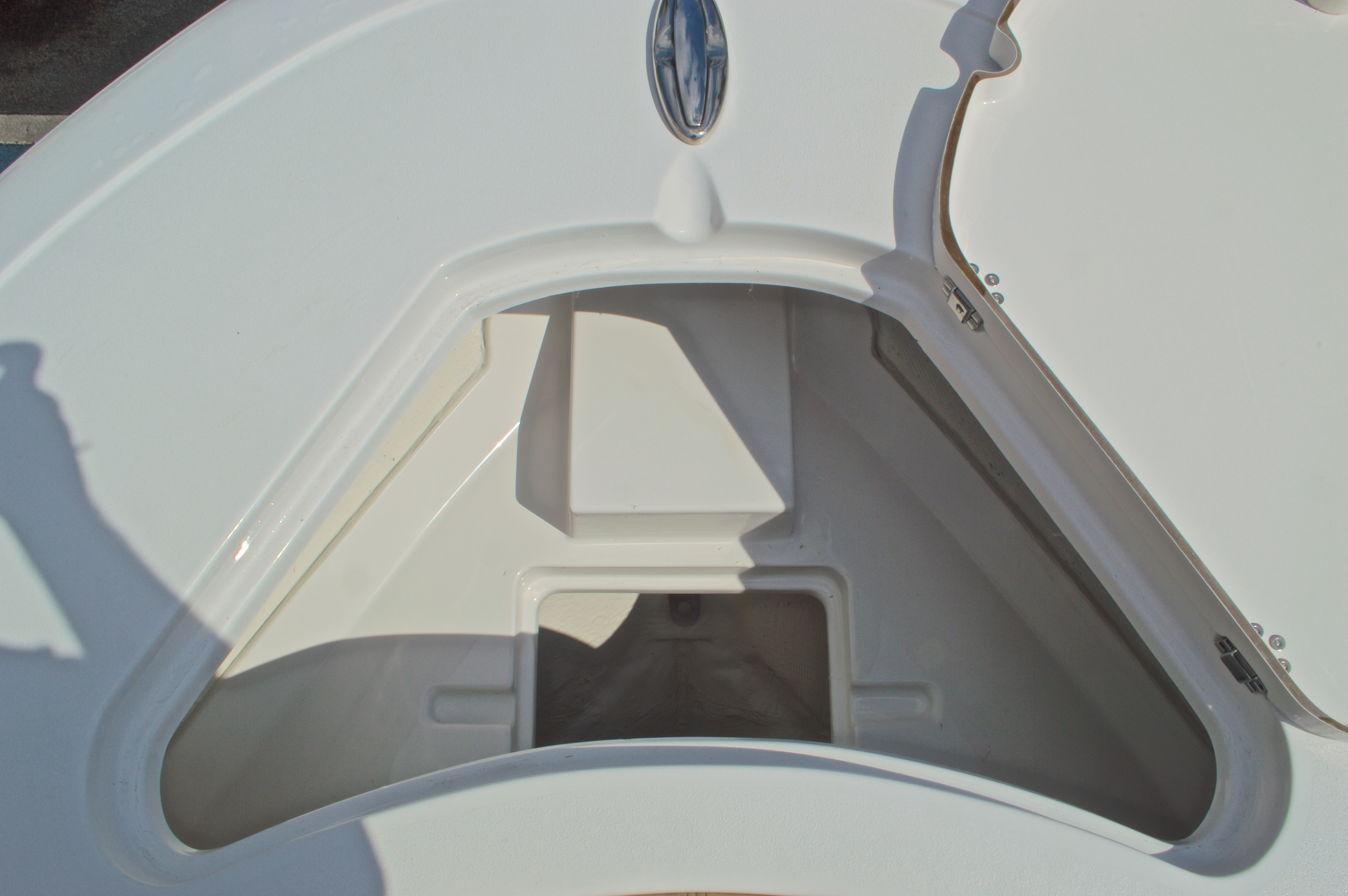 Thumbnail 44 for New 2016 Sportsman Heritage 231 Center Console boat for sale in Vero Beach, FL