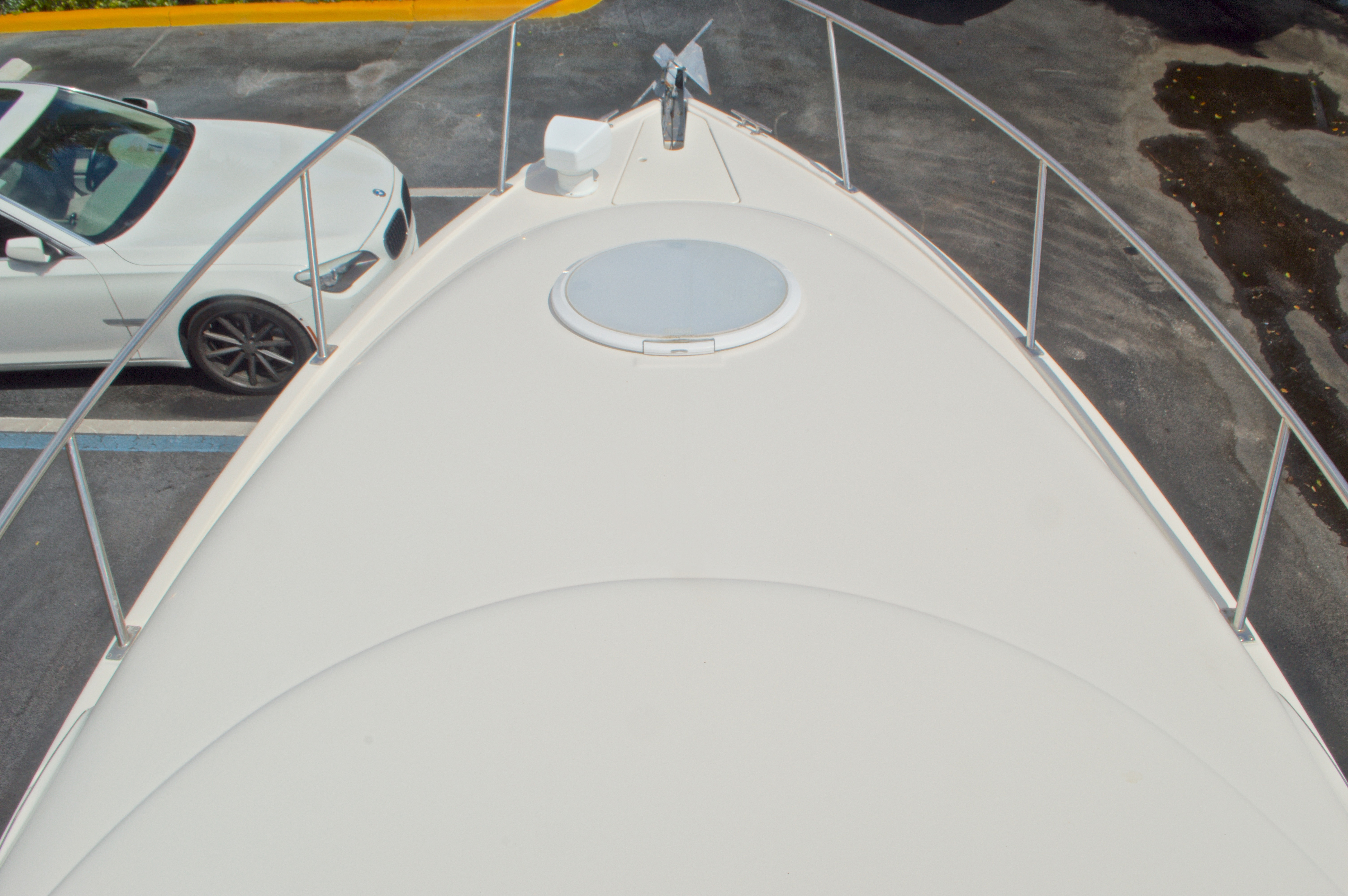 Thumbnail 41 for Used 2002 Monterey 262 Cruiser boat for sale in West Palm Beach, FL