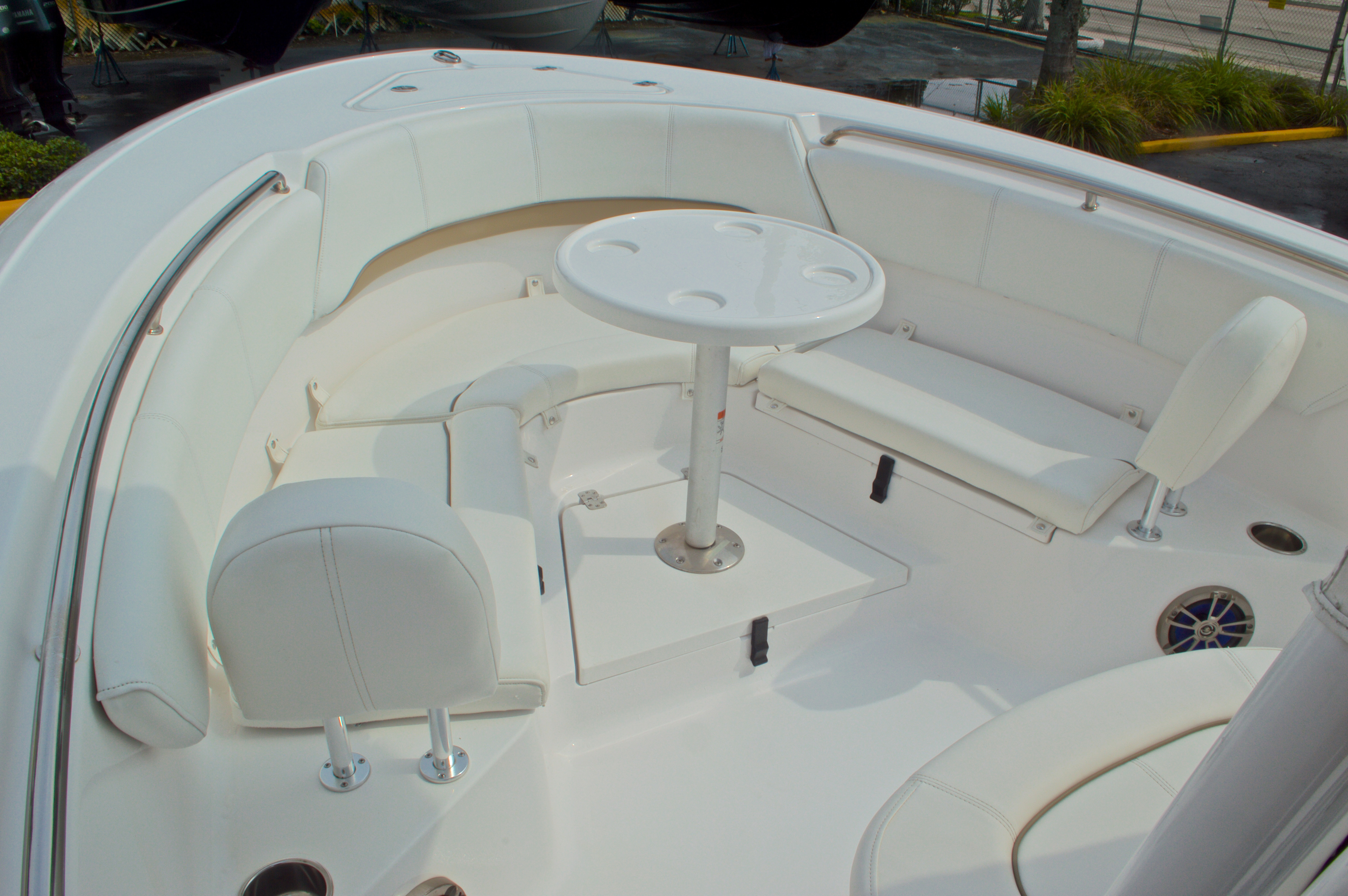 Thumbnail 46 for Used 2014 Sportsman Heritage 231 Center Console boat for sale in West Palm Beach, FL